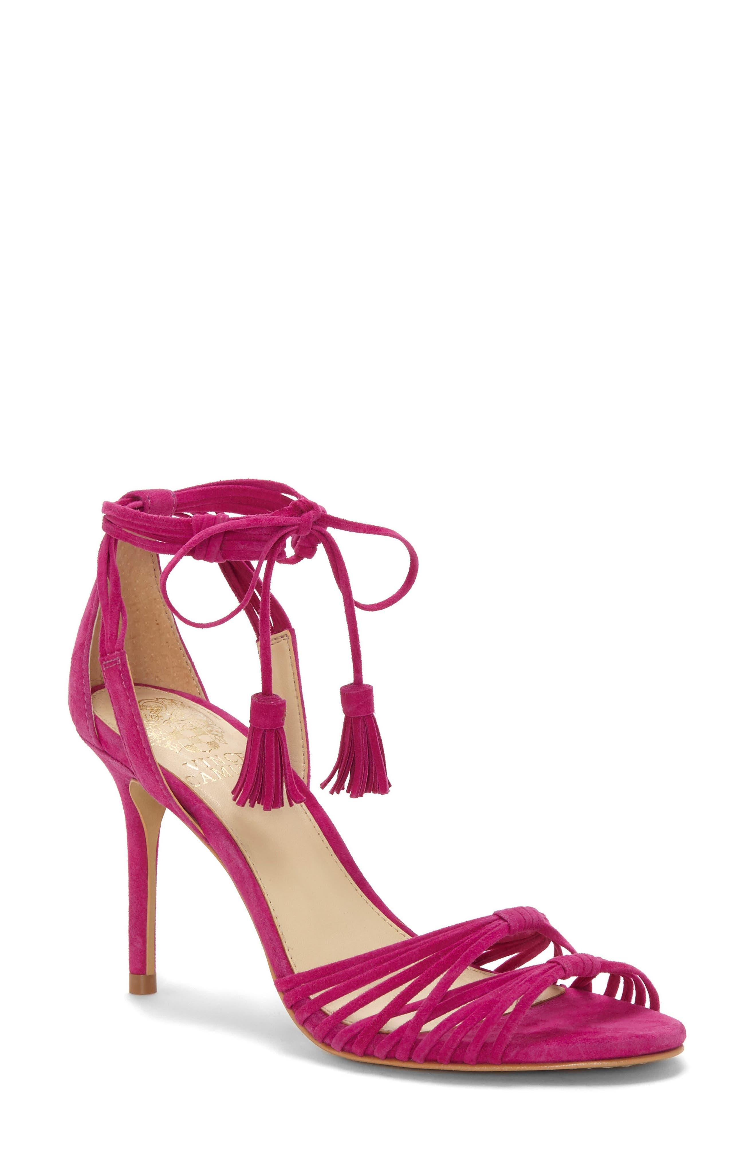 Stellima Tassel Sandal,                             Main thumbnail 7, color,