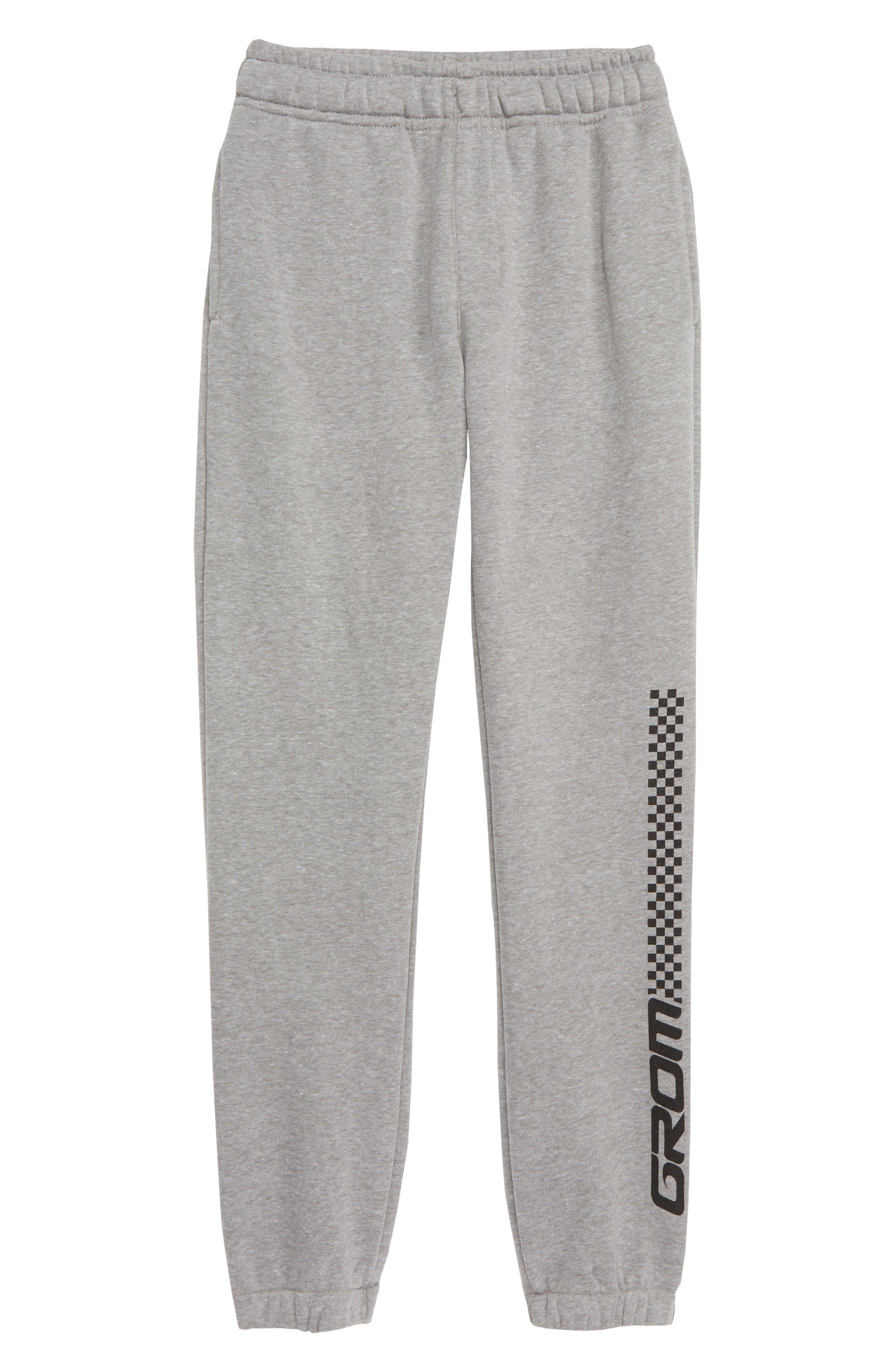 Heavy Duty Sweatpants, Main, color, 035