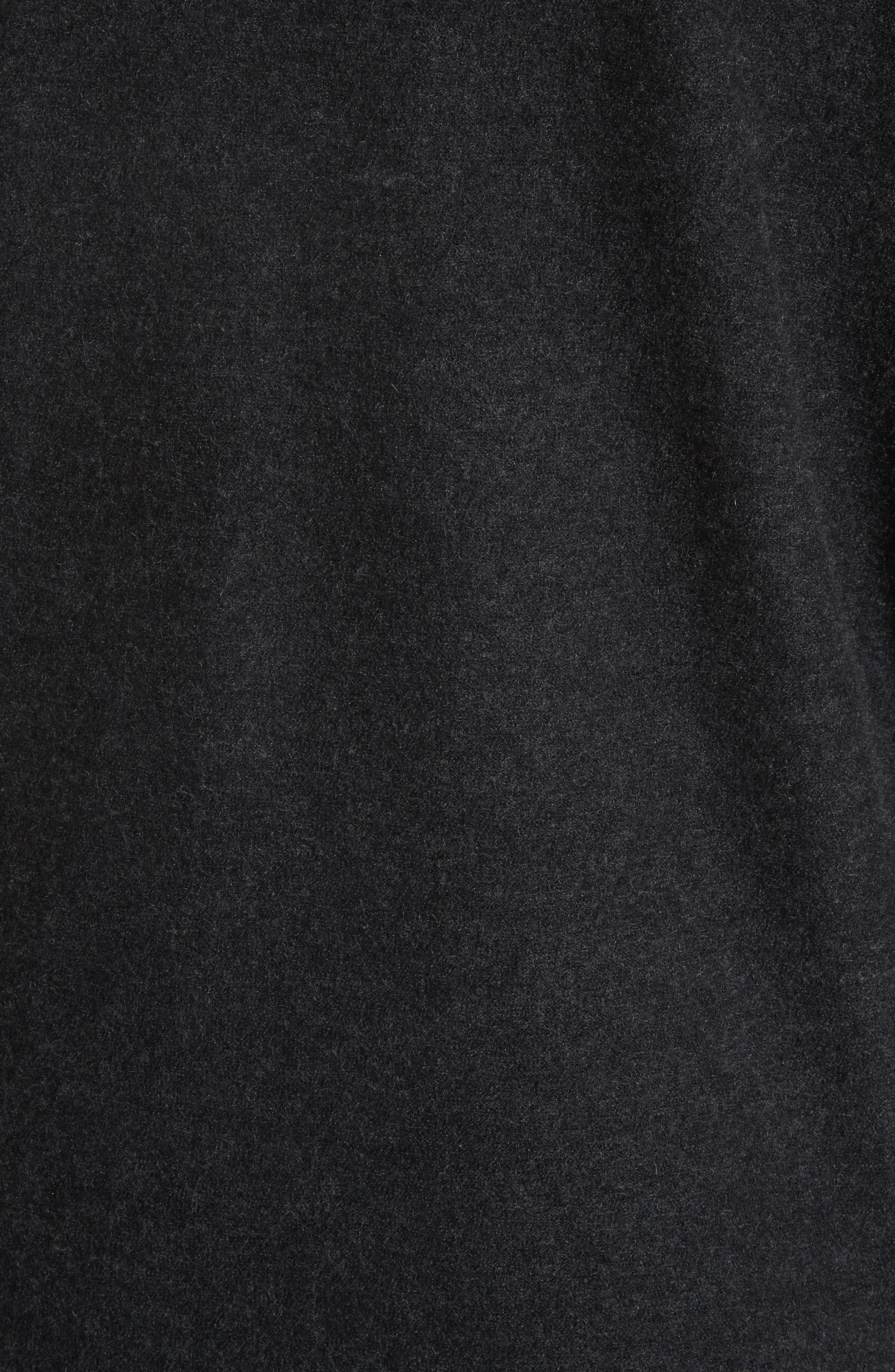 Cashmere Pullover,                             Alternate thumbnail 5, color,                             064