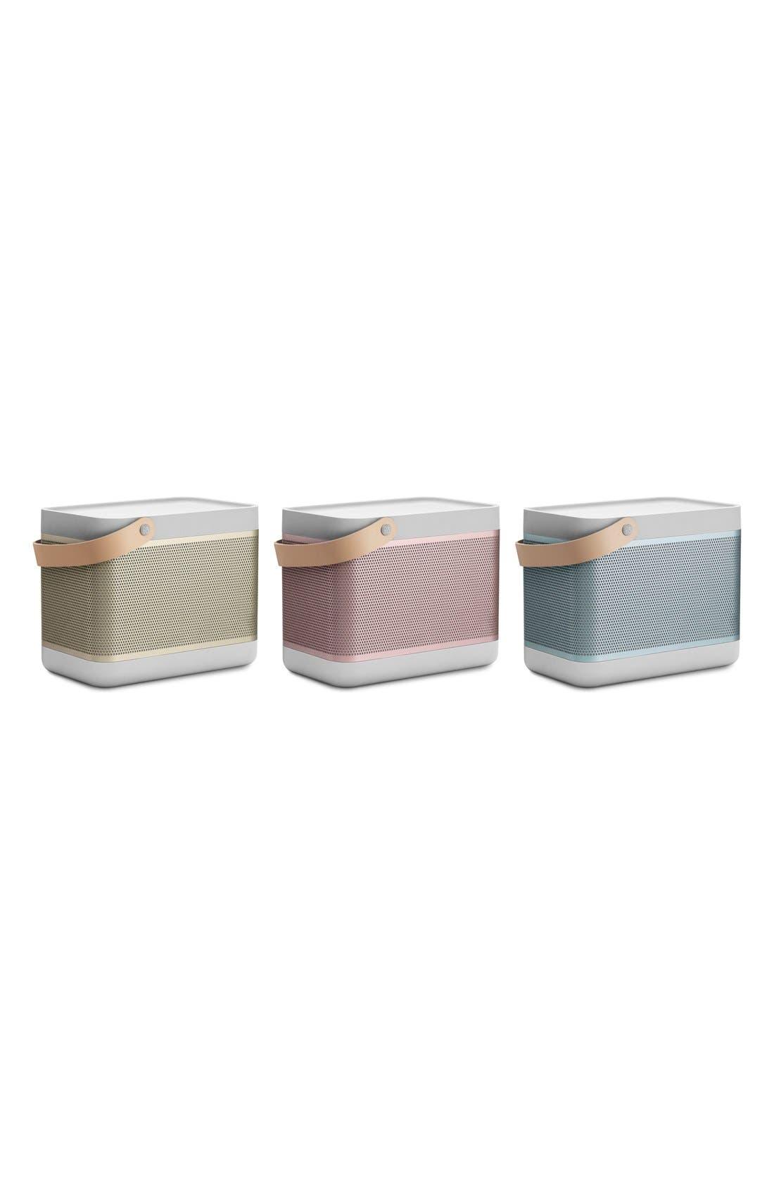 'Beolit 15' Portable Bluetooth<sup>®</sup> Speaker,                             Alternate thumbnail 6, color,                             POLAR BLUE