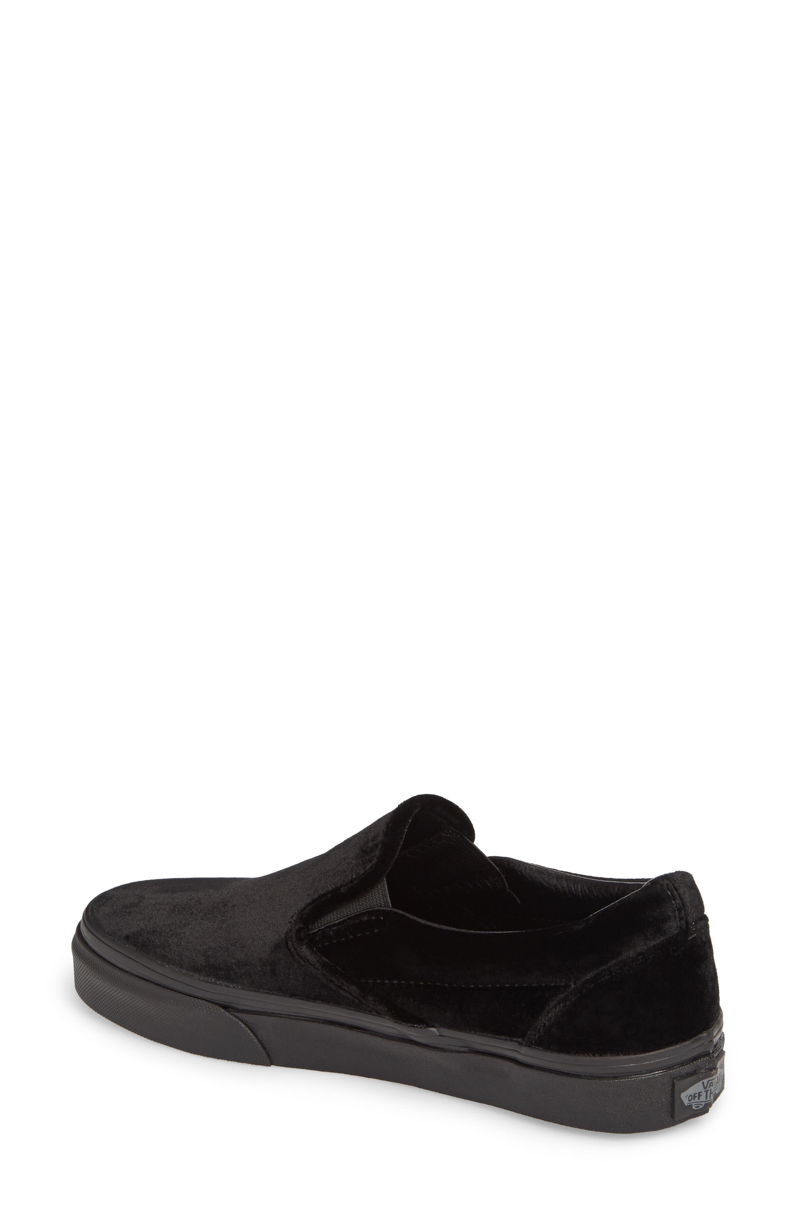 Classic Slip-On Sneaker,                             Alternate thumbnail 90, color,
