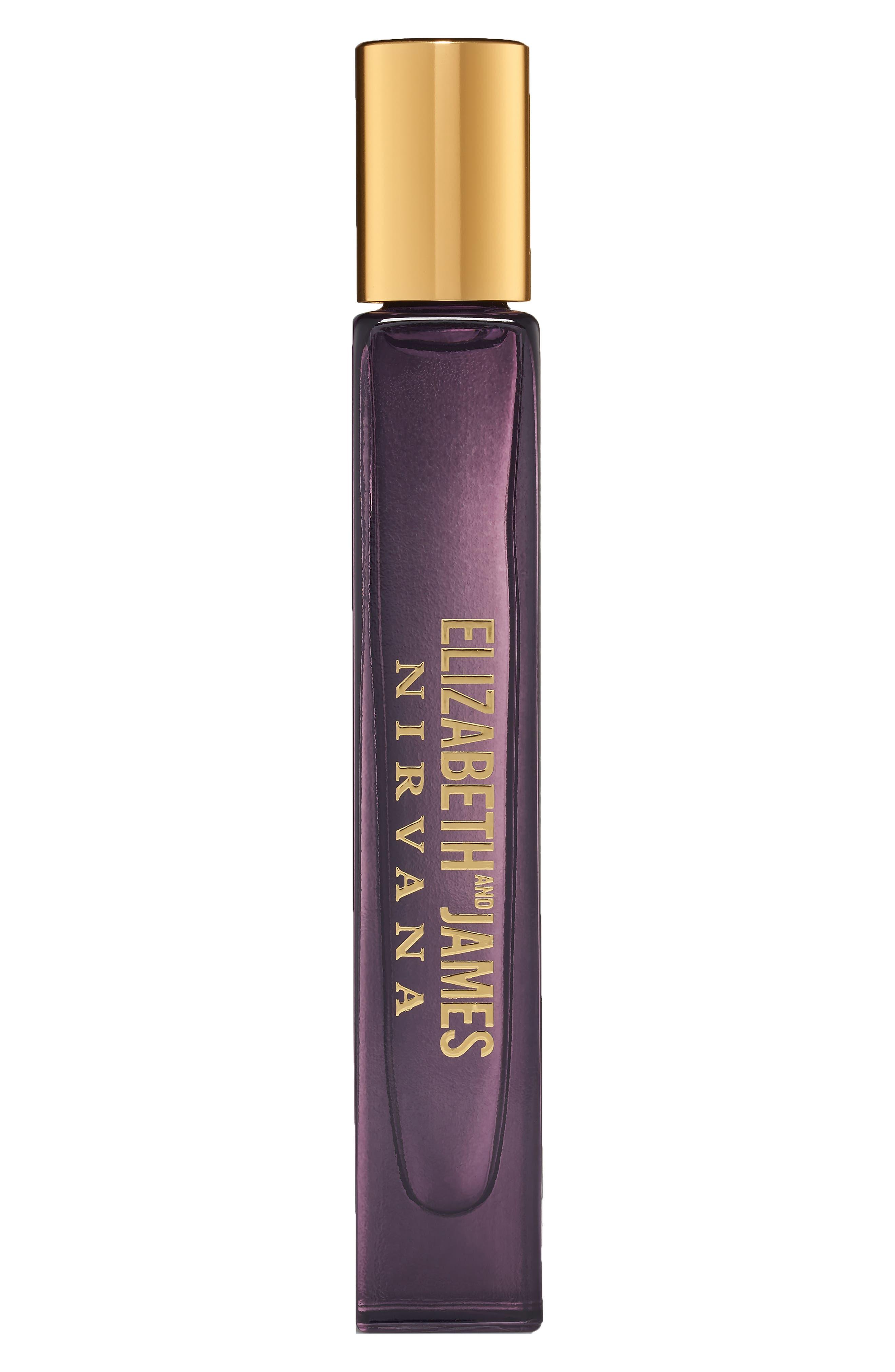 Amethyst Eau de Parfum Rollerball,                         Main,                         color,