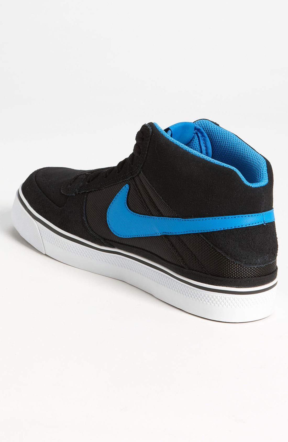 NIKE,                             'Mavrk Mid 2' Sneaker,                             Alternate thumbnail 4, color,                             004