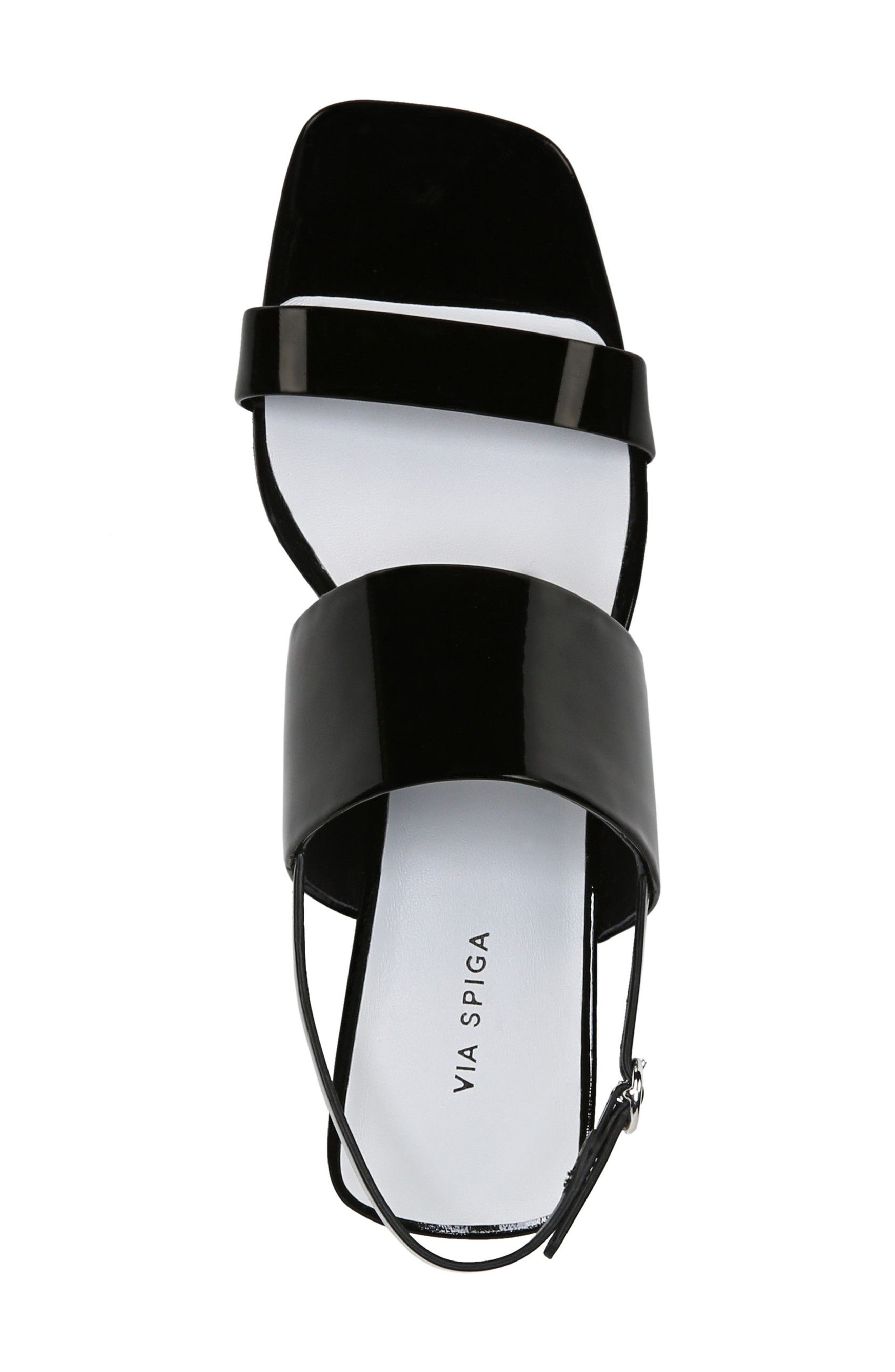 Forte Block Heel Sandal,                             Alternate thumbnail 29, color,