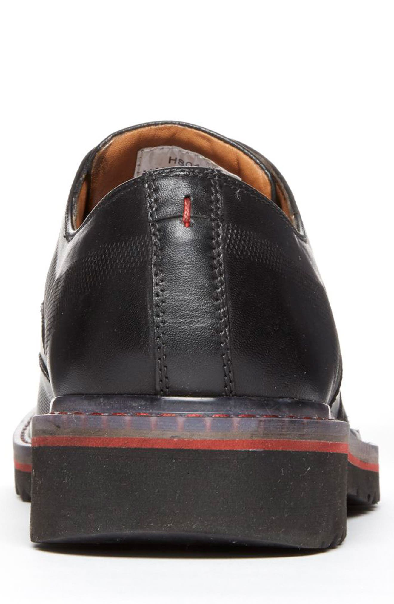 Jaxson Wingtip,                             Alternate thumbnail 6, color,                             001