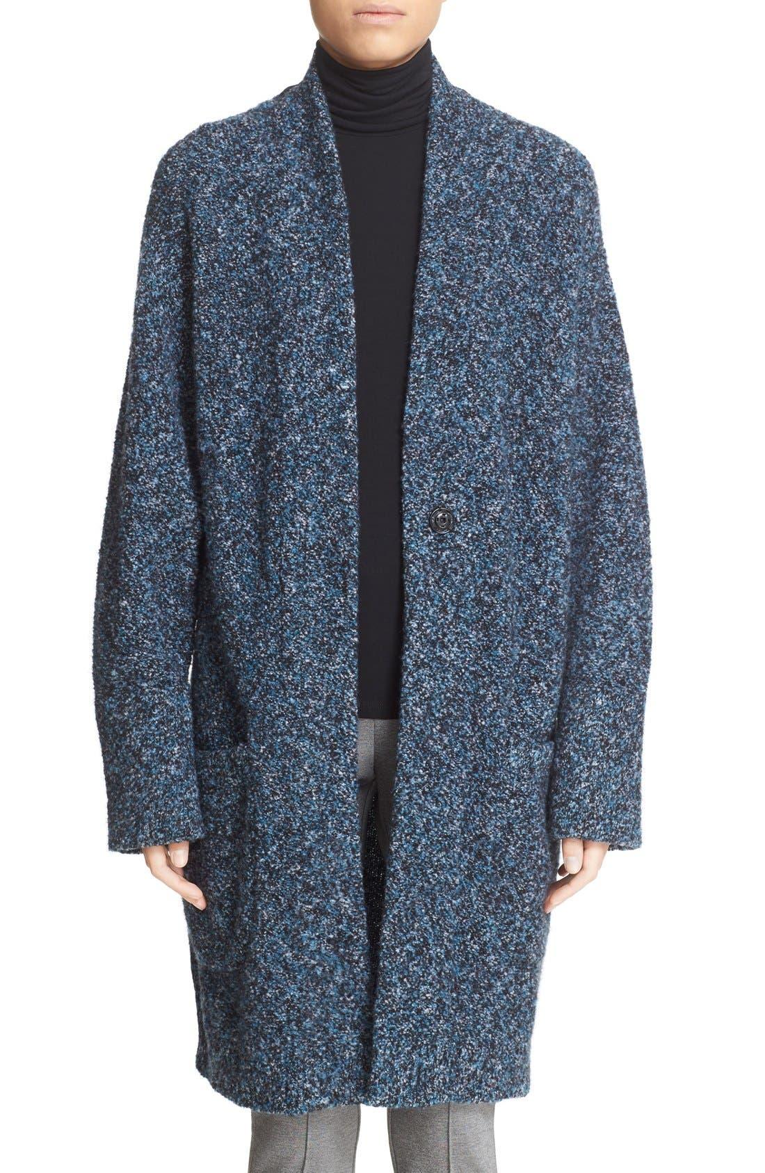 'Diana' Sweater Coat,                         Main,                         color, 474