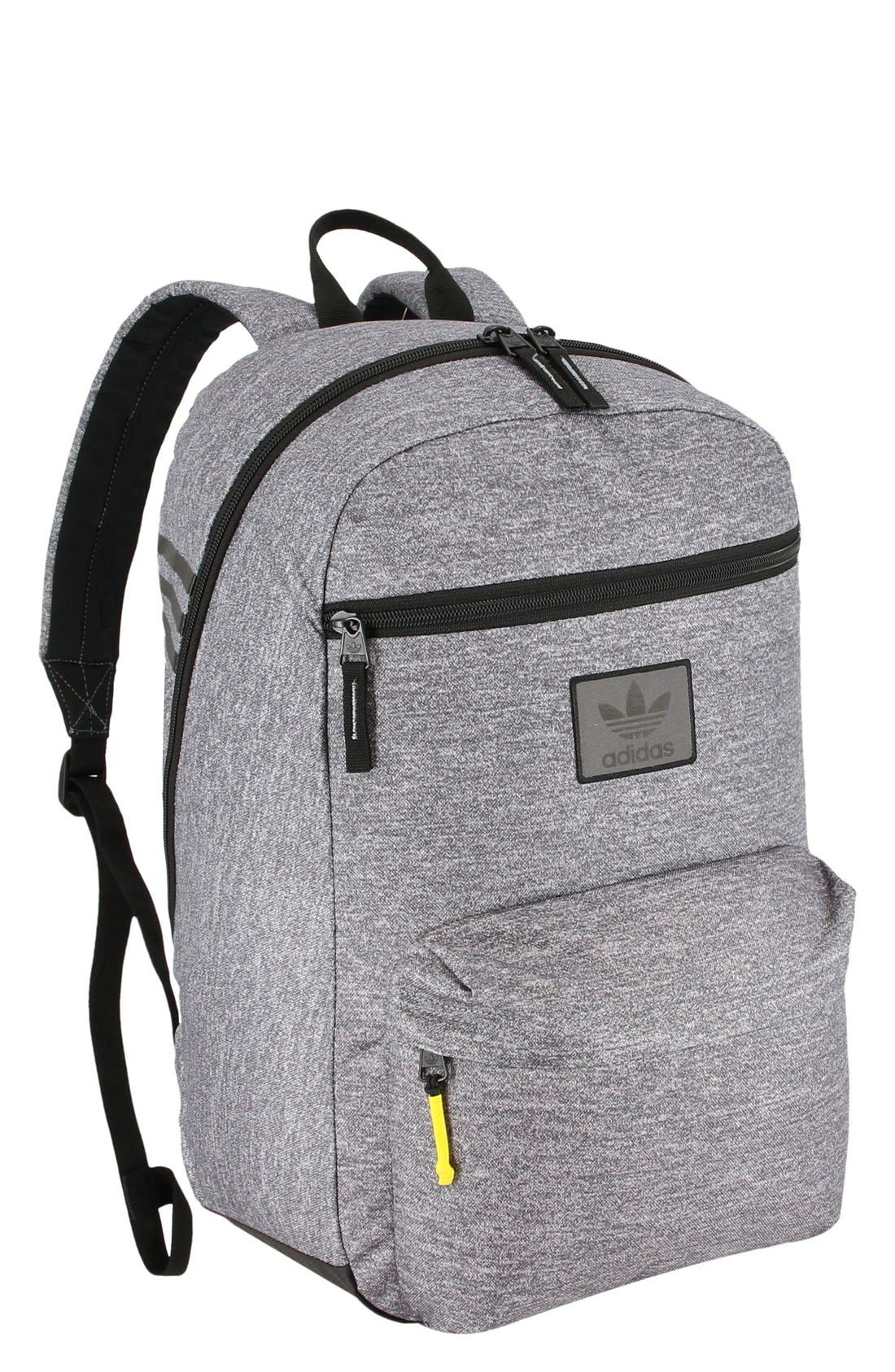 'National' Backpack,                             Main thumbnail 2, color,