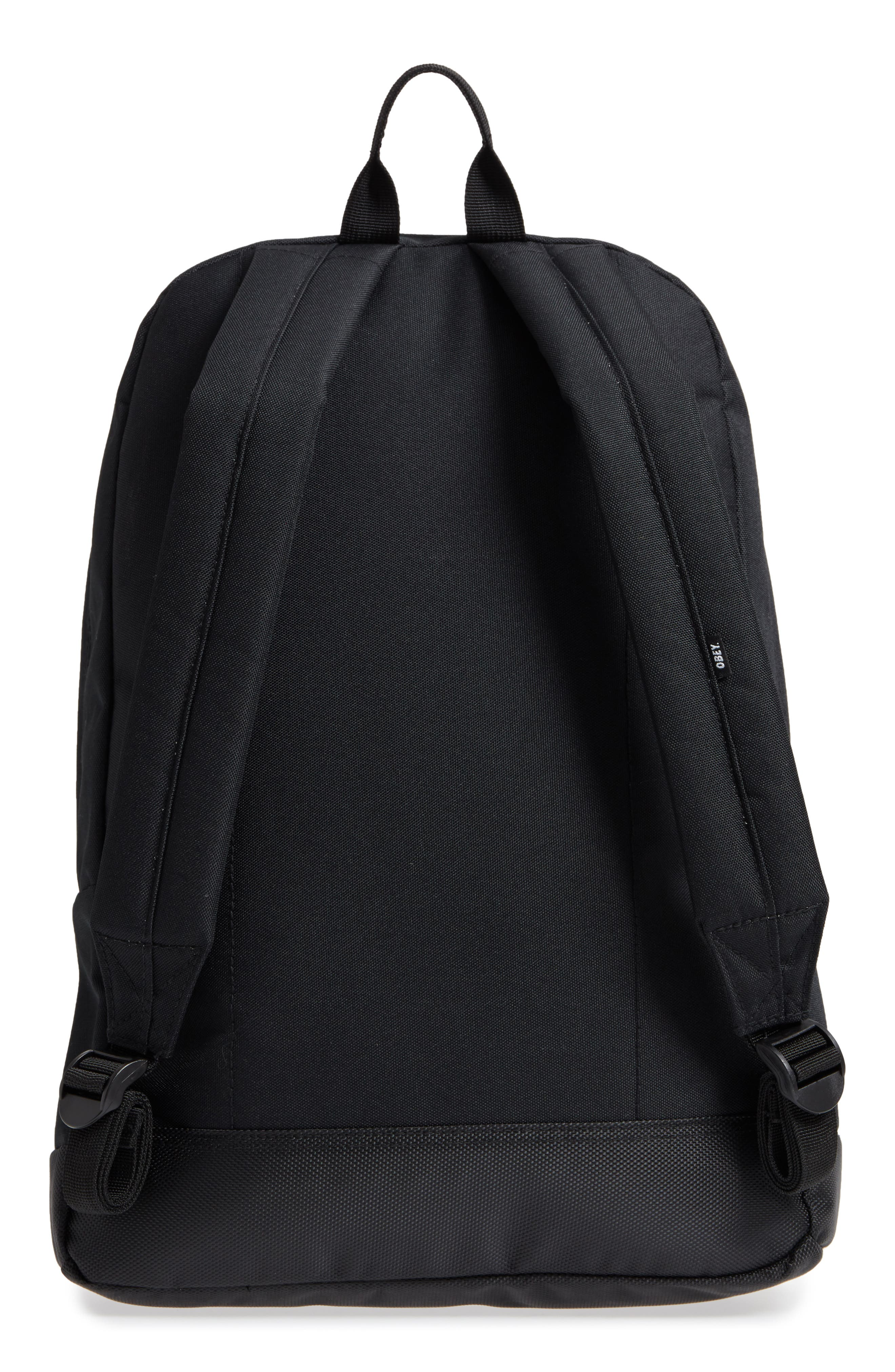 Drop Out Juvee Backpack,                             Alternate thumbnail 3, color,                             001