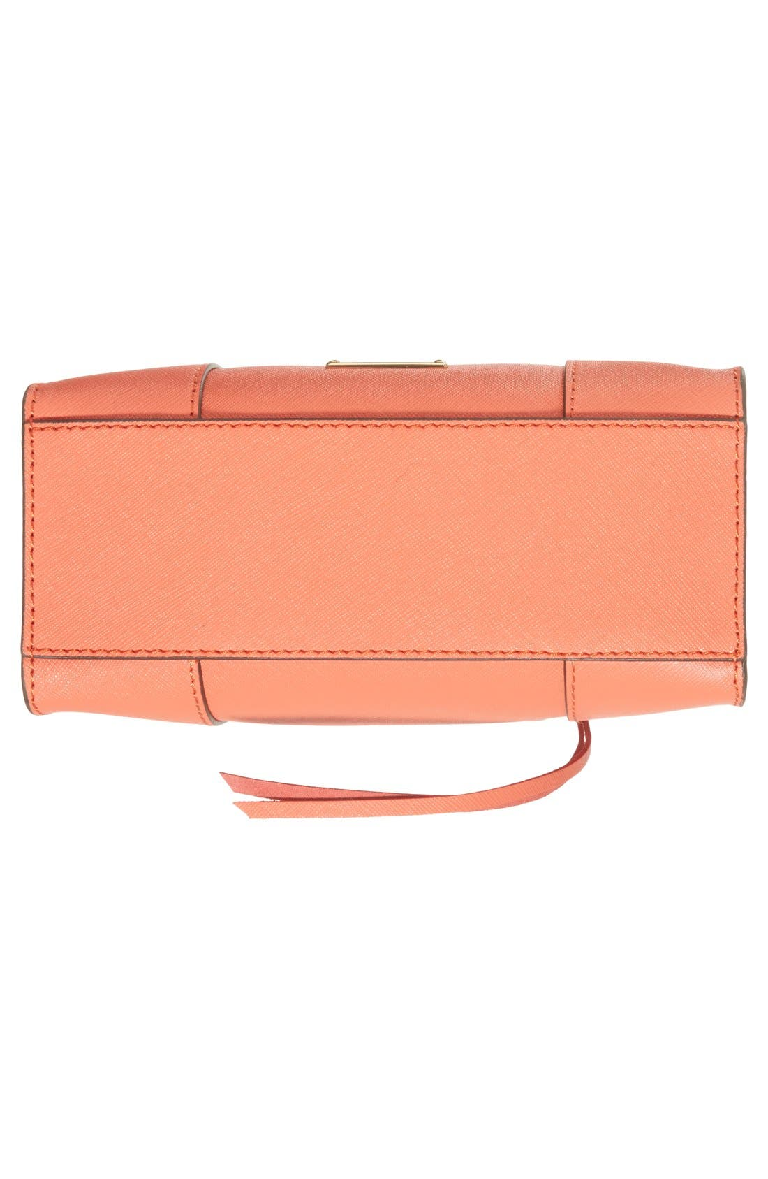 'Mini MAB Tote' Crossbody Bag,                             Alternate thumbnail 72, color,