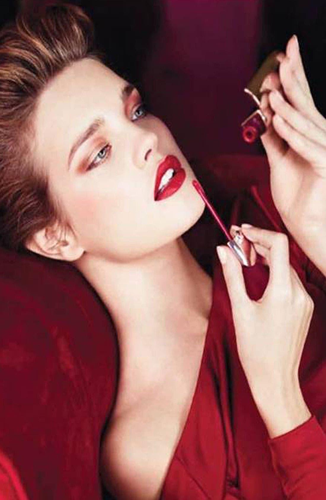'Rouge G l'Extrait' Lip Color,                             Alternate thumbnail 2, color,                             600