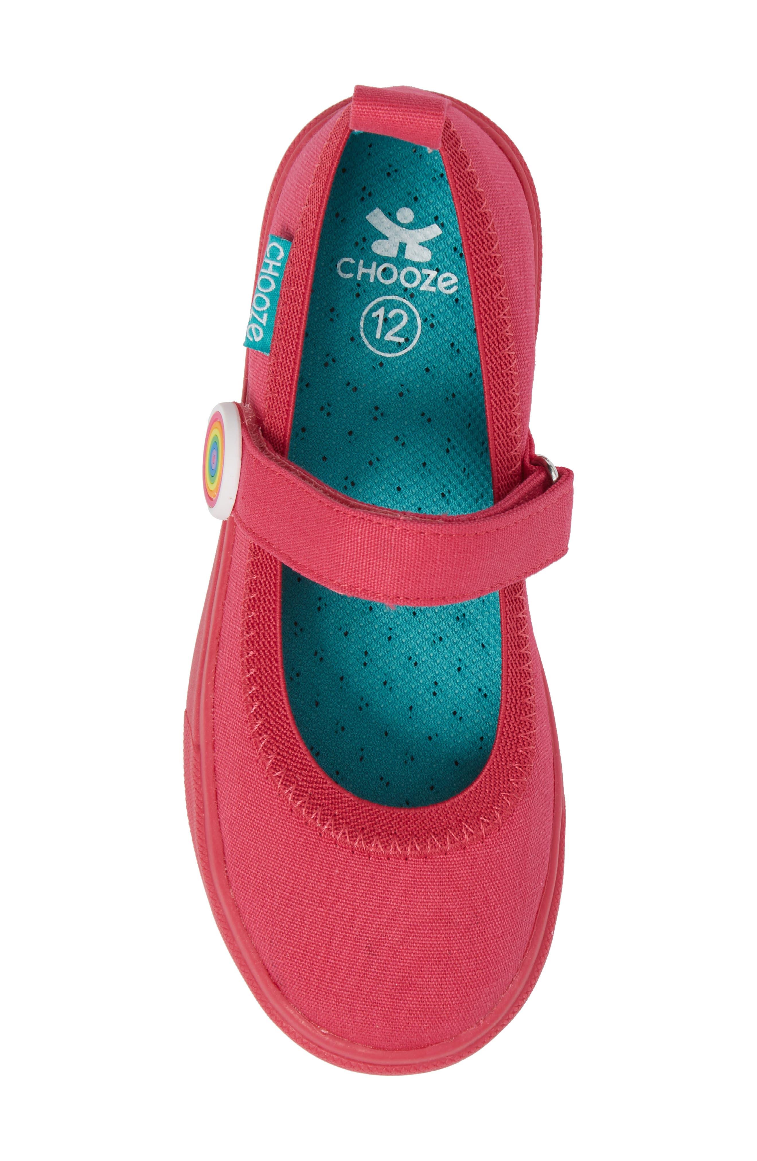 Skip Mary Jane Sneaker,                             Alternate thumbnail 5, color,                             PRISM