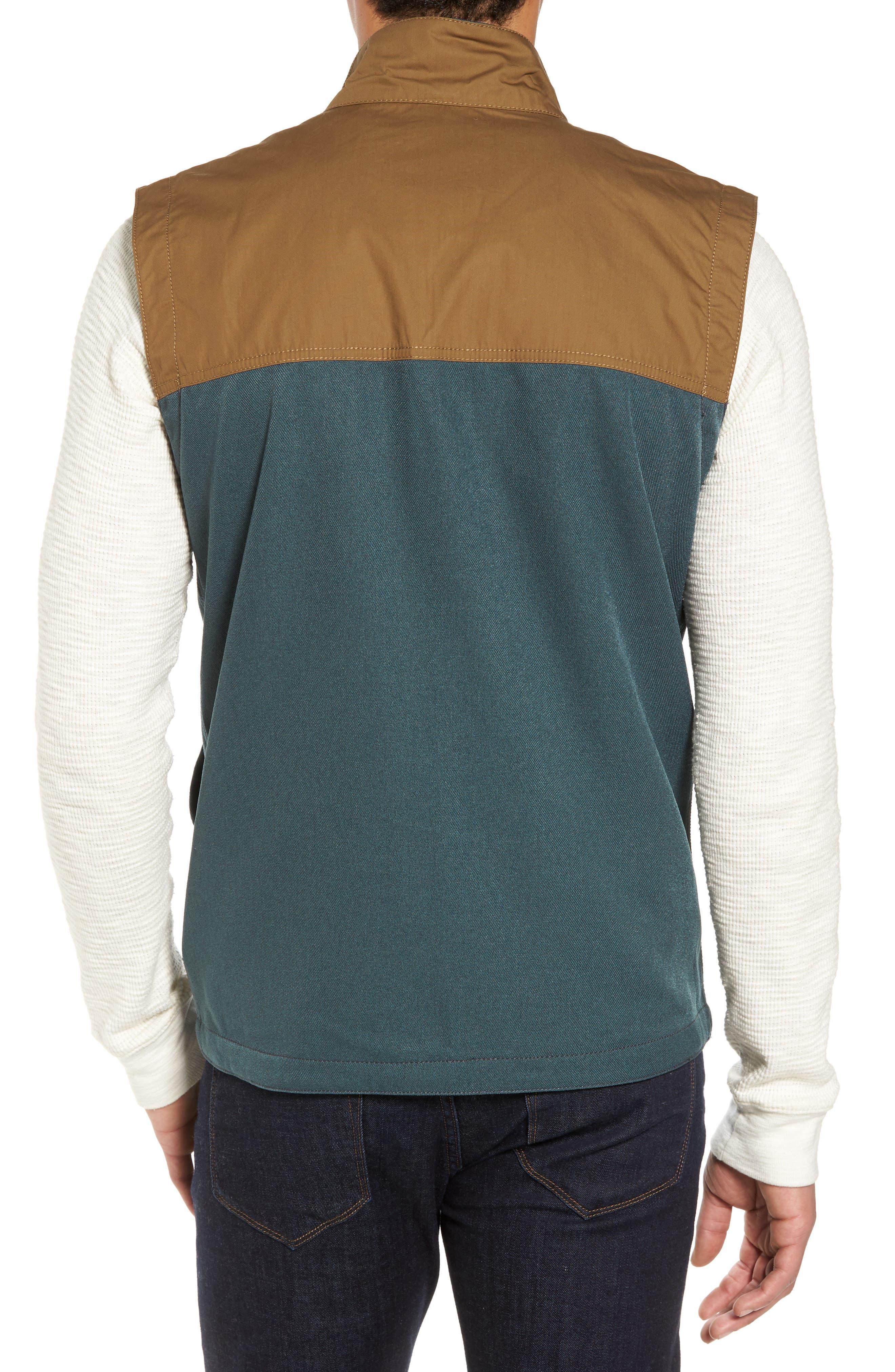 Deschutes River<sup>™</sup> Vest,                             Alternate thumbnail 2, color,                             435