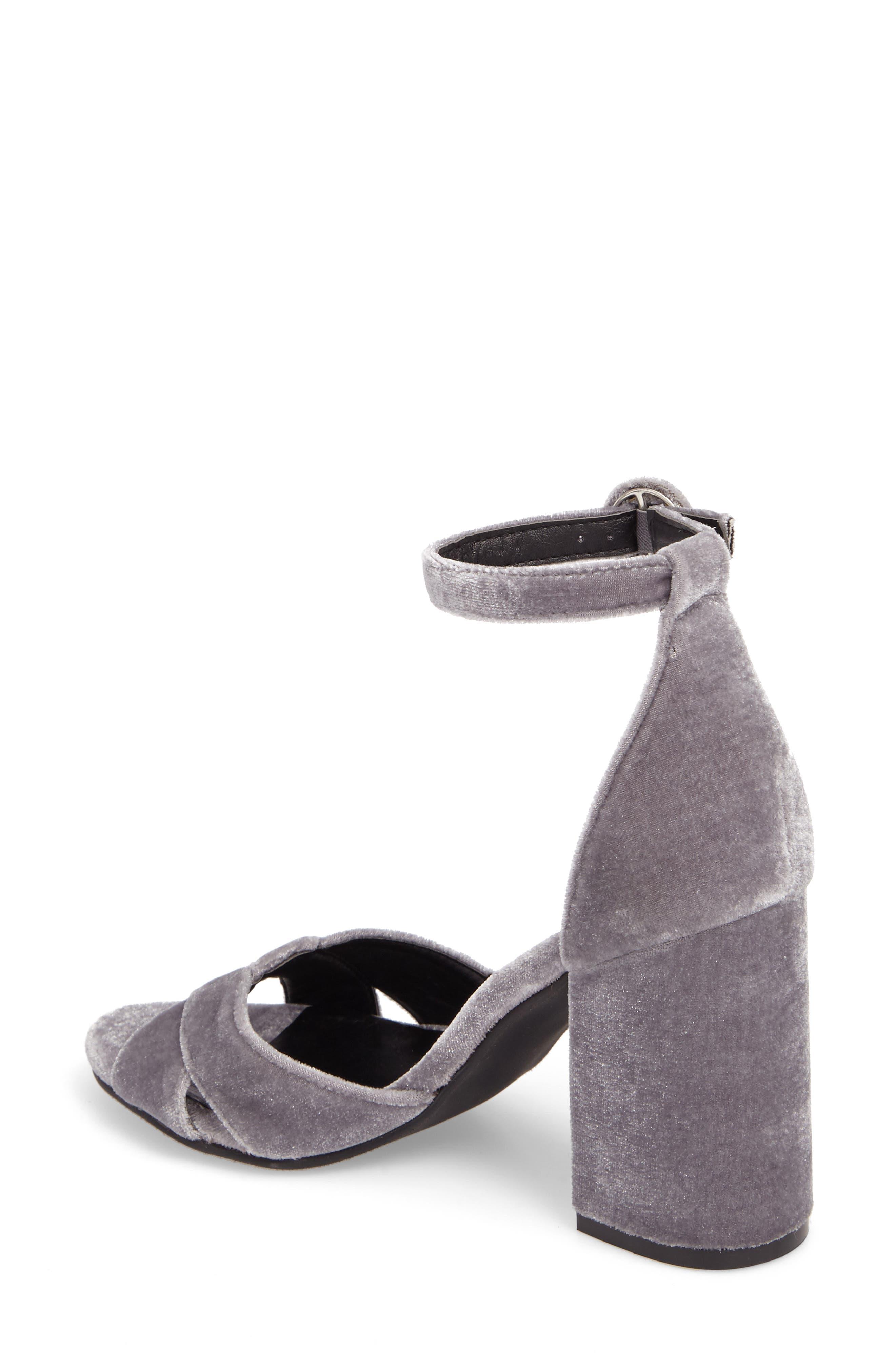 BP Casey Ankle Strap Sandal,                             Alternate thumbnail 5, color,