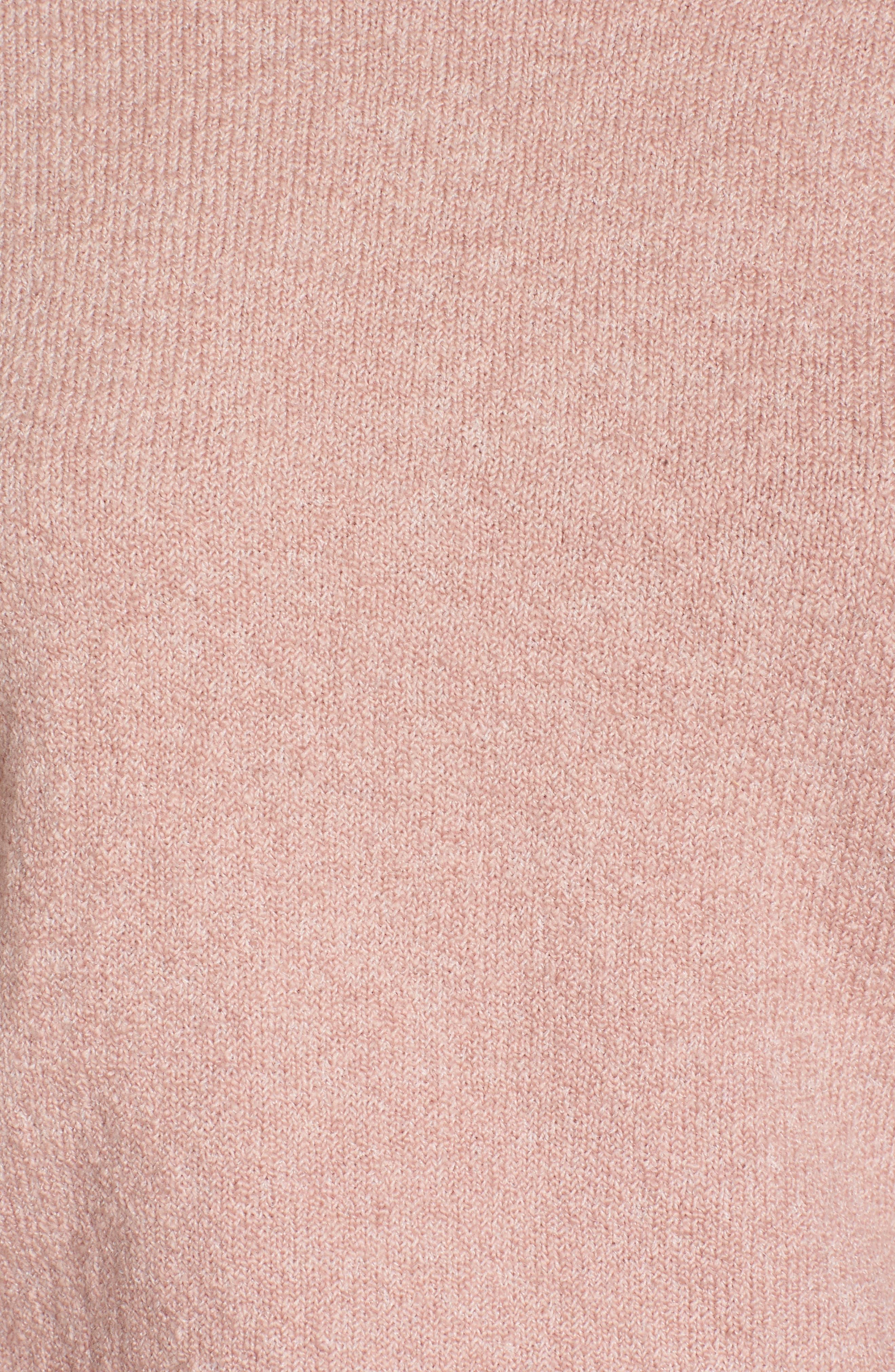Dolman Sleeve Sweater,                             Alternate thumbnail 20, color,