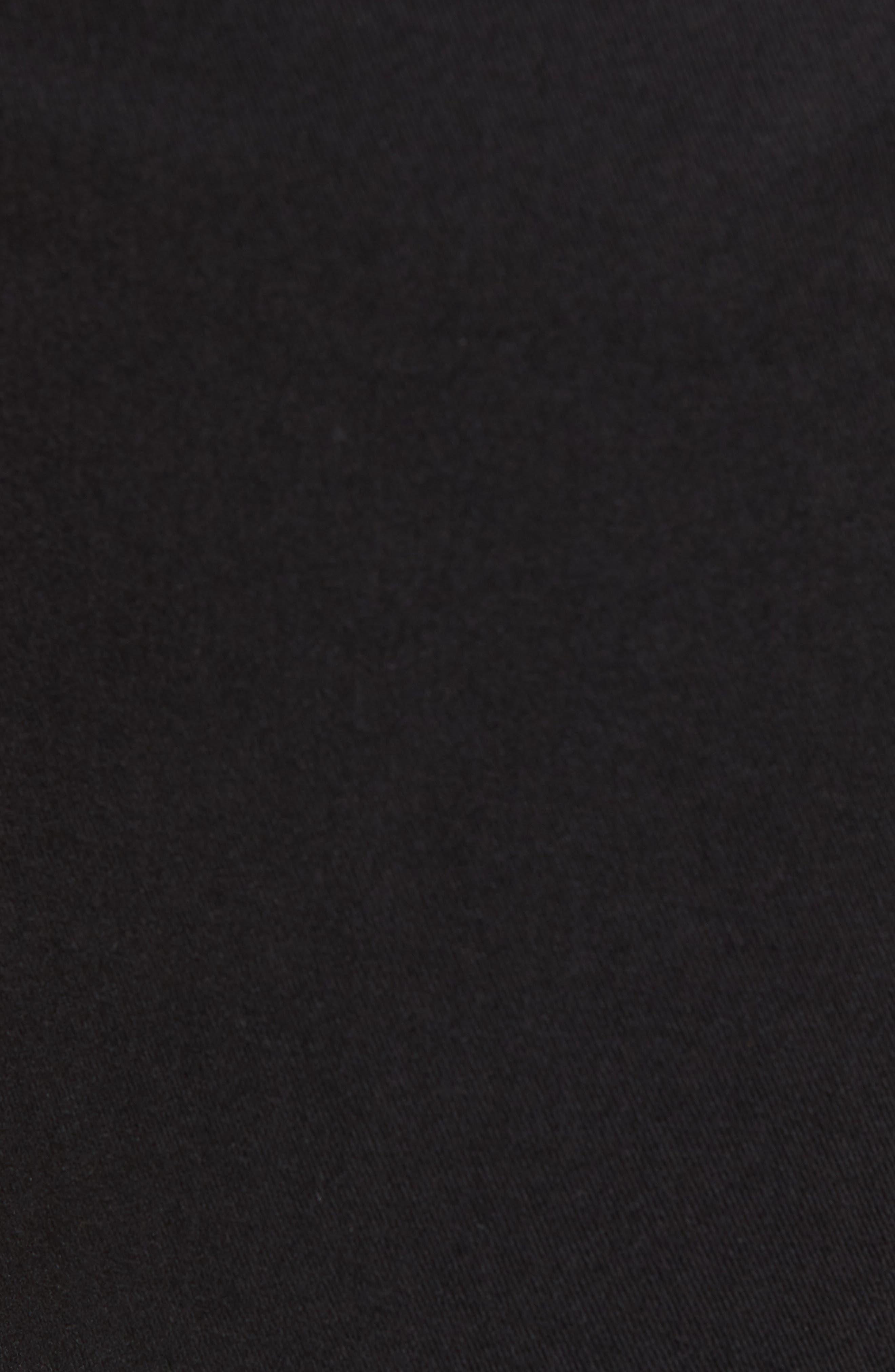 Creston Twill Shorts,                             Alternate thumbnail 5, color,                             001