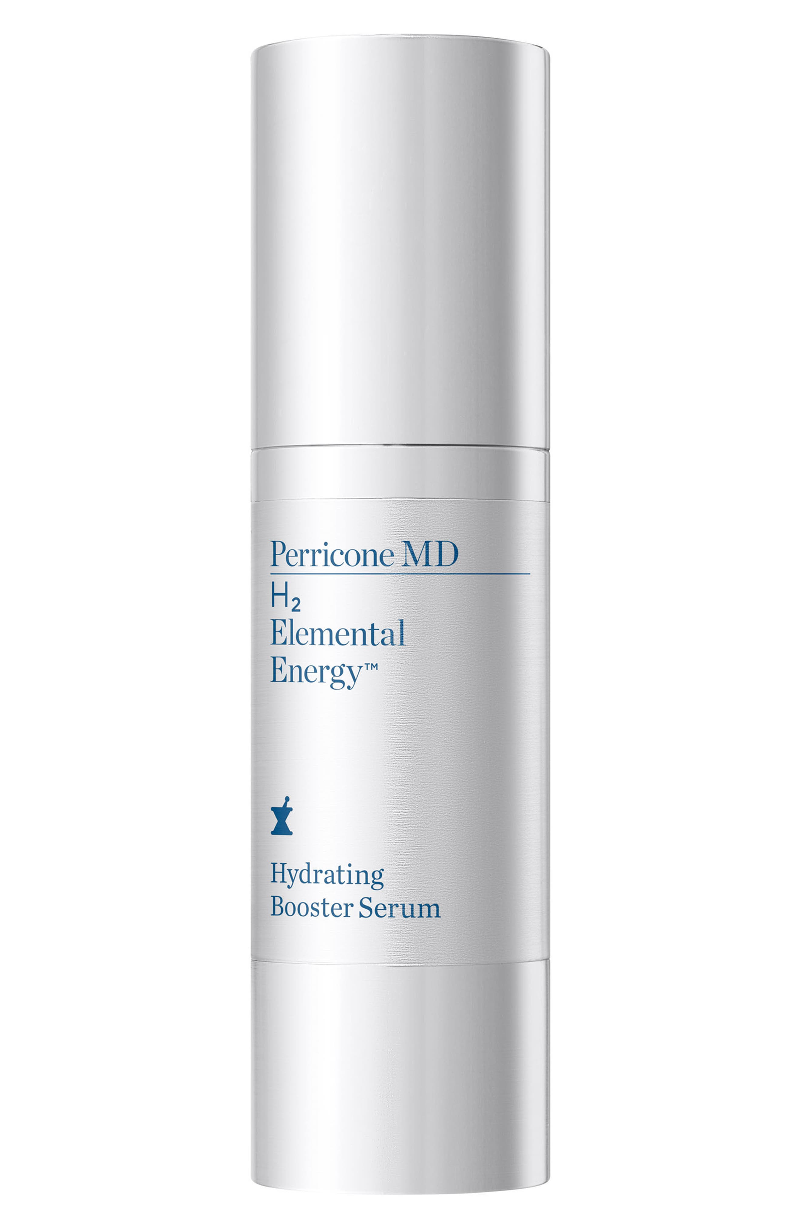 H2 Elemental Energy Hydrating Booster Serum,                             Main thumbnail 1, color,                             000