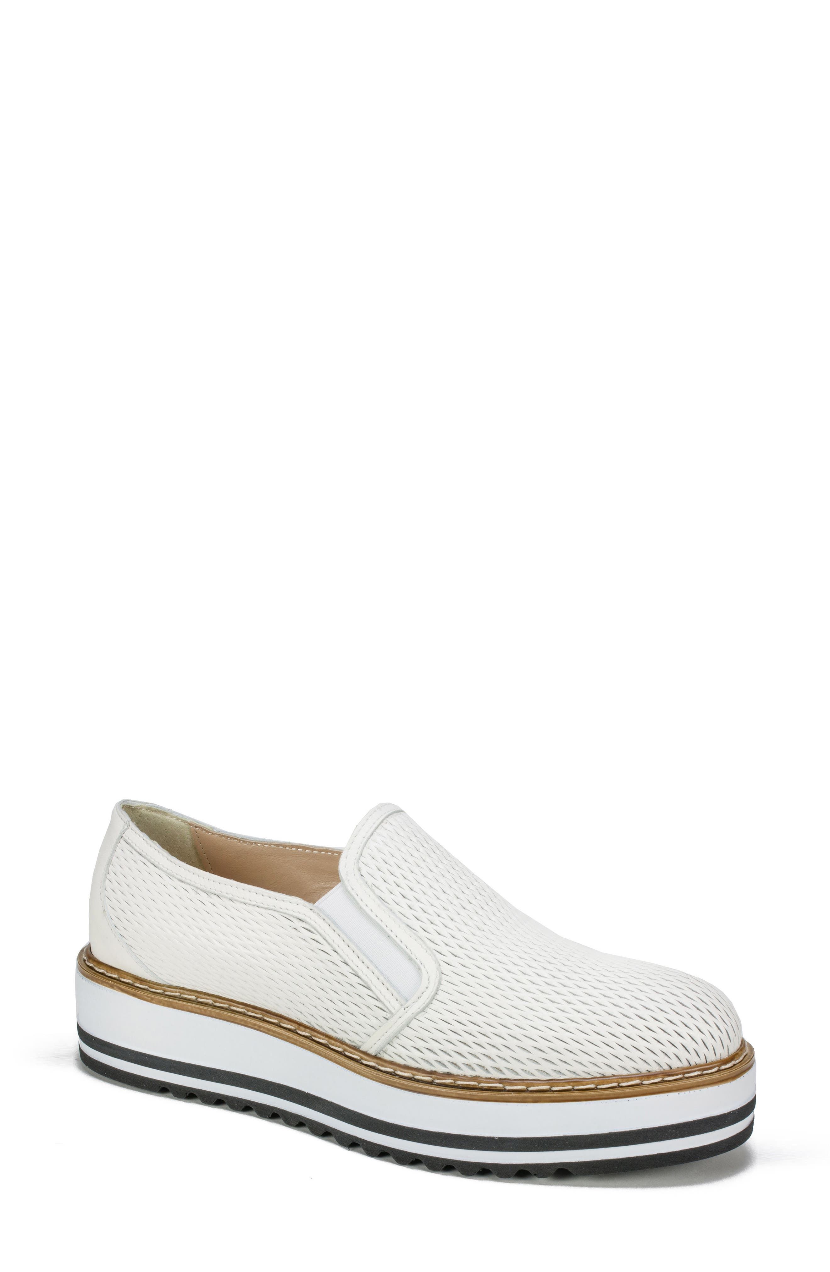 Summit Belton Platform Slip-On,                             Main thumbnail 5, color,