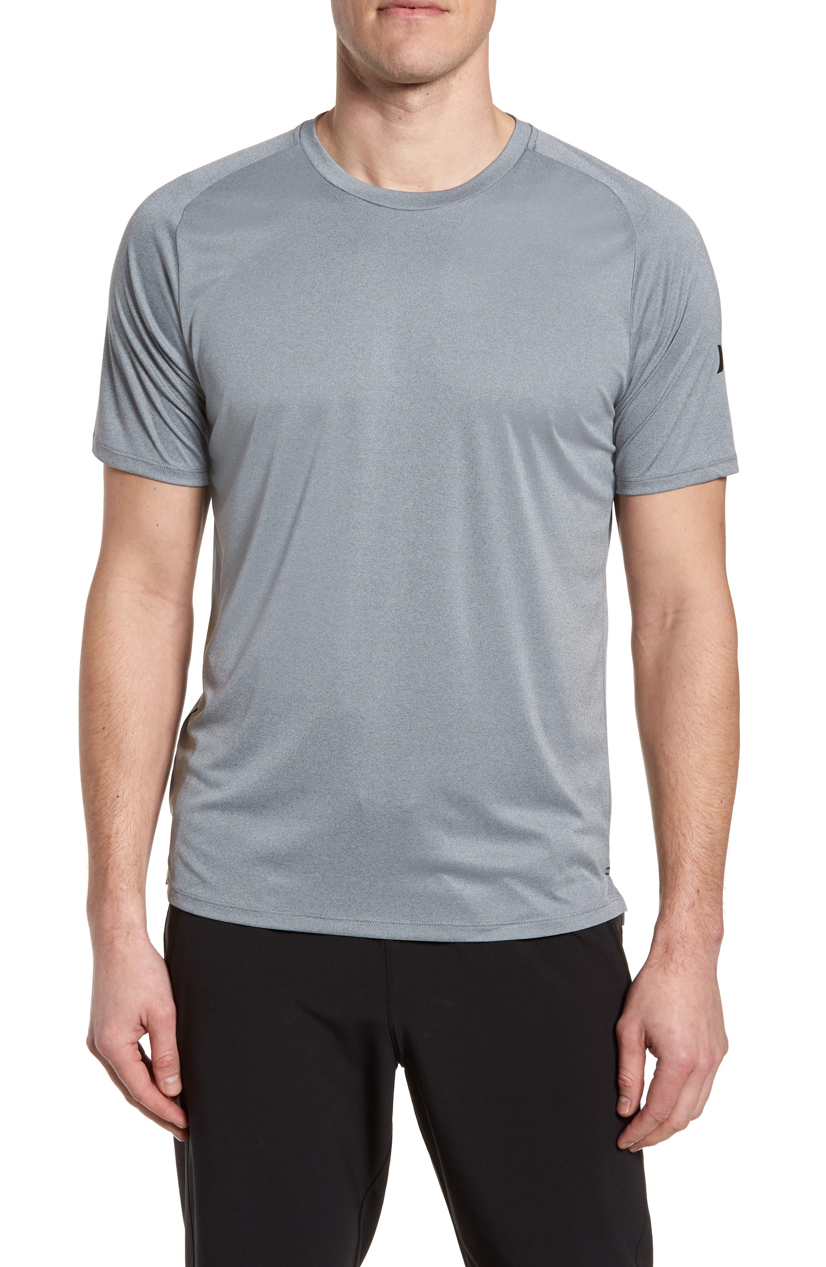 Icon Quick-Dry Surf T-Shirt,                             Main thumbnail 2, color,