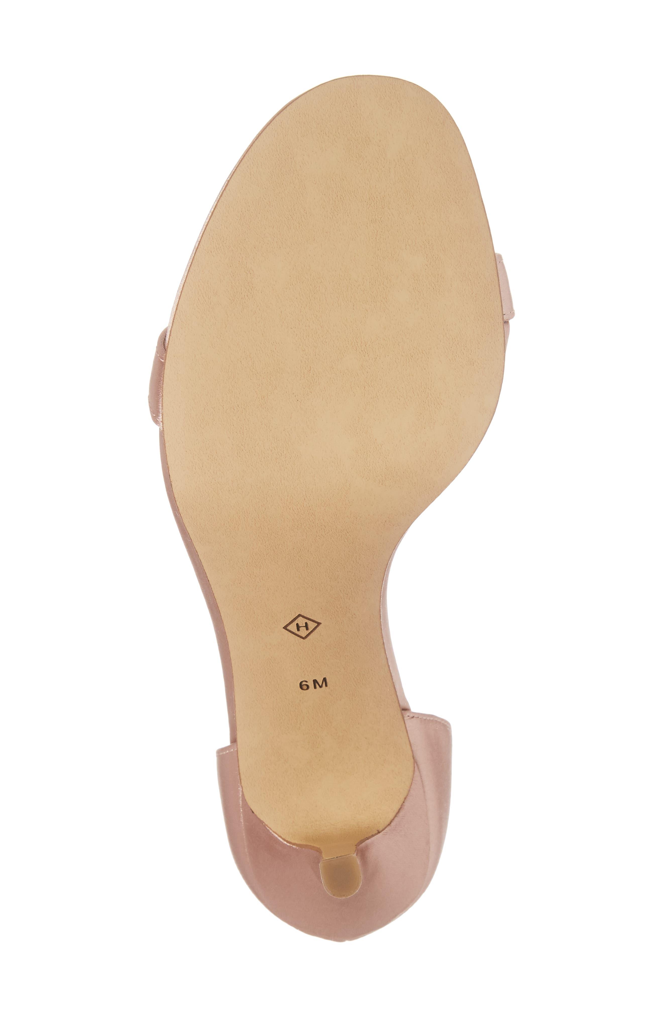 Audrey Ankle Strap Sandal,                             Alternate thumbnail 119, color,