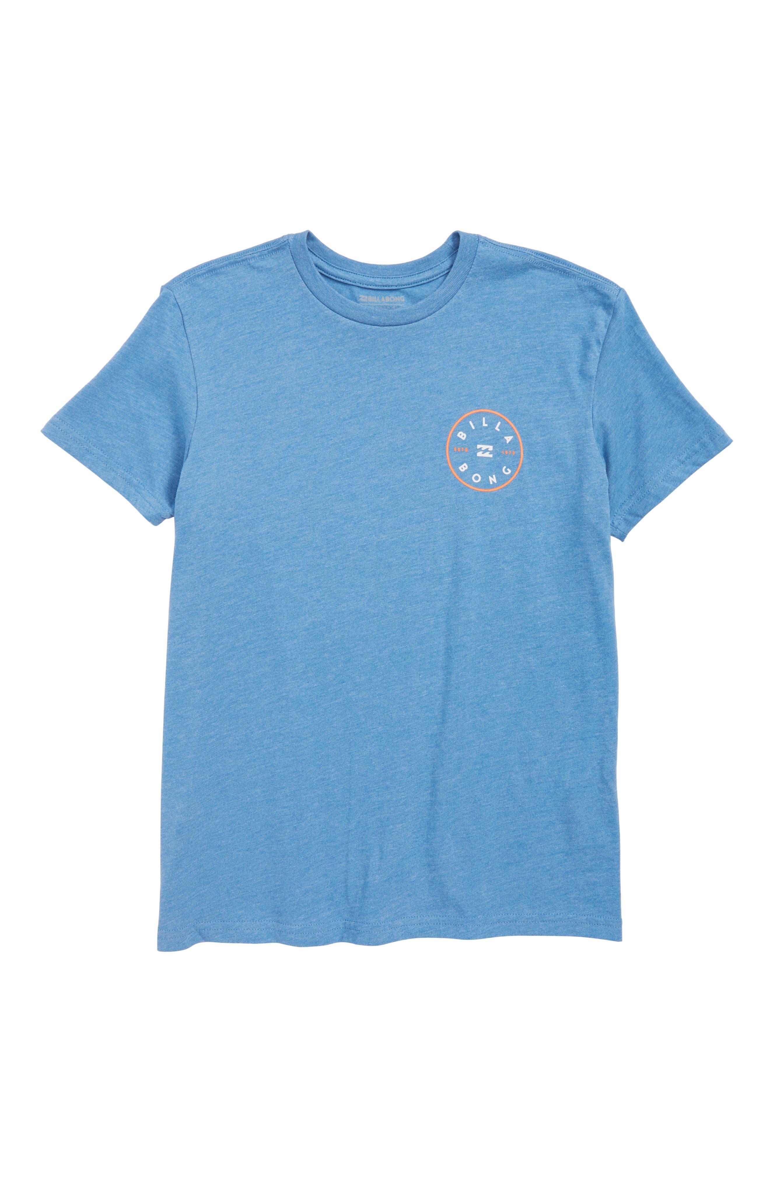 Rotor T-Shirt,                         Main,                         color, 400