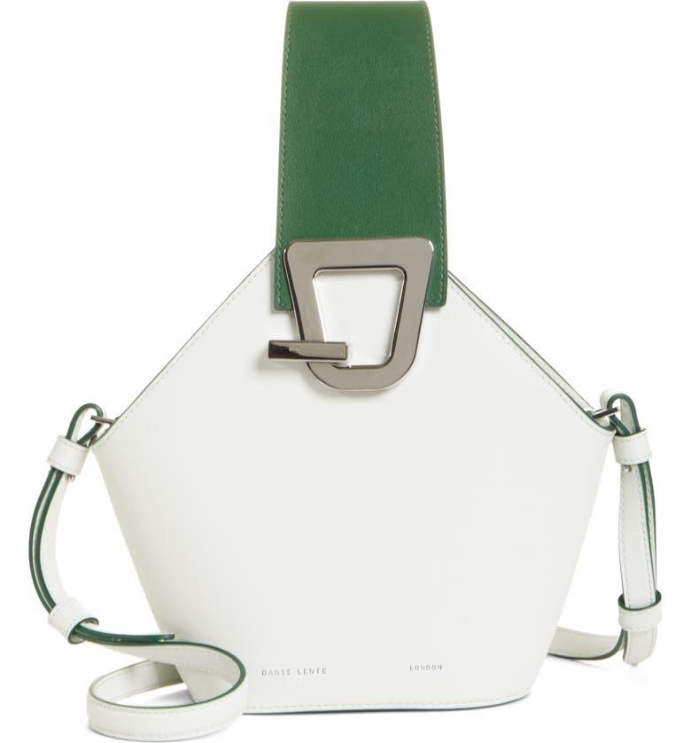 d8a2ee4a08 Danse Lente Mini Johnny Leather Bucket Bag