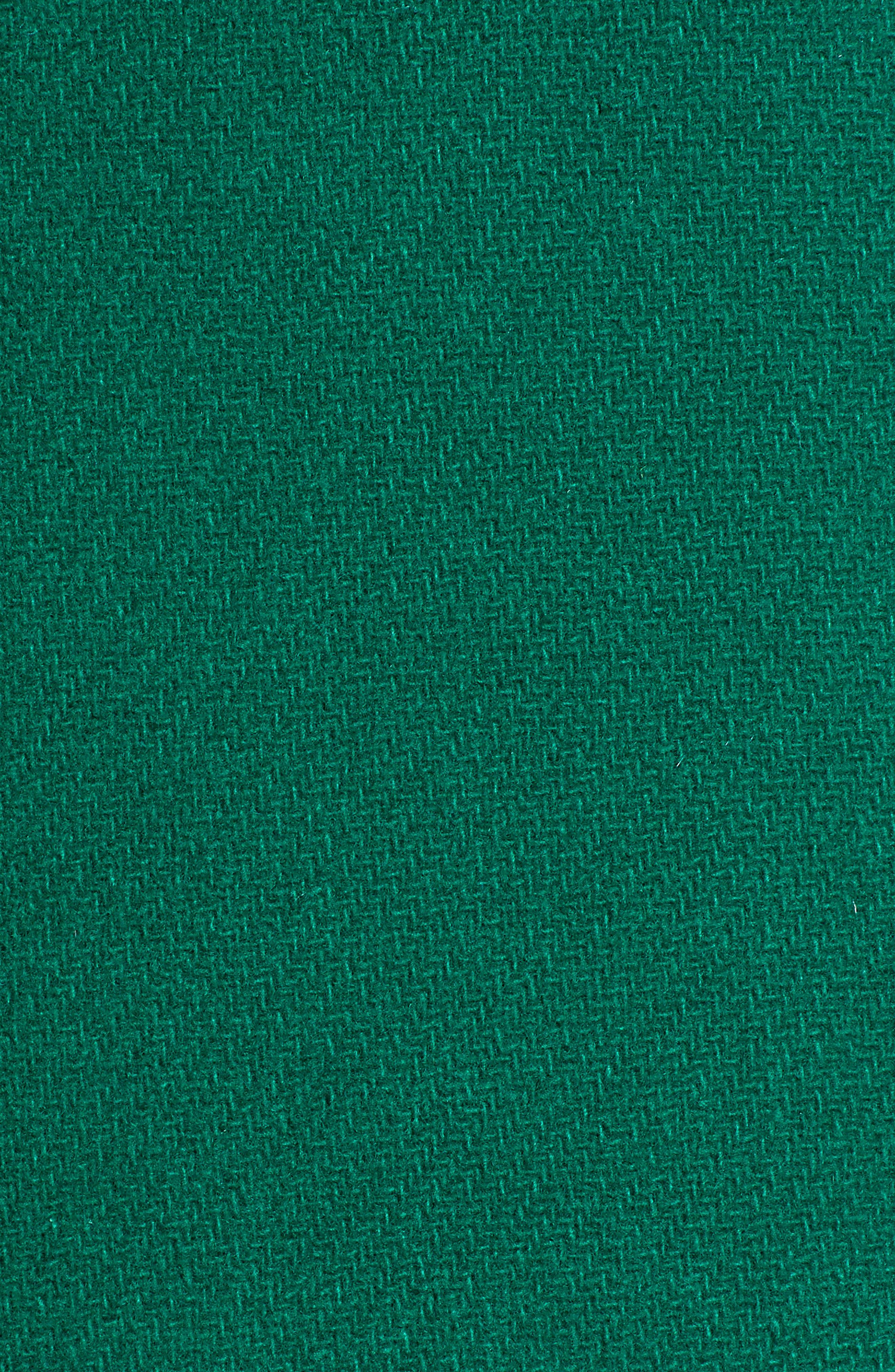 Chateau Stadium Cloth Parka with Faux Fur Trim,                             Alternate thumbnail 27, color,
