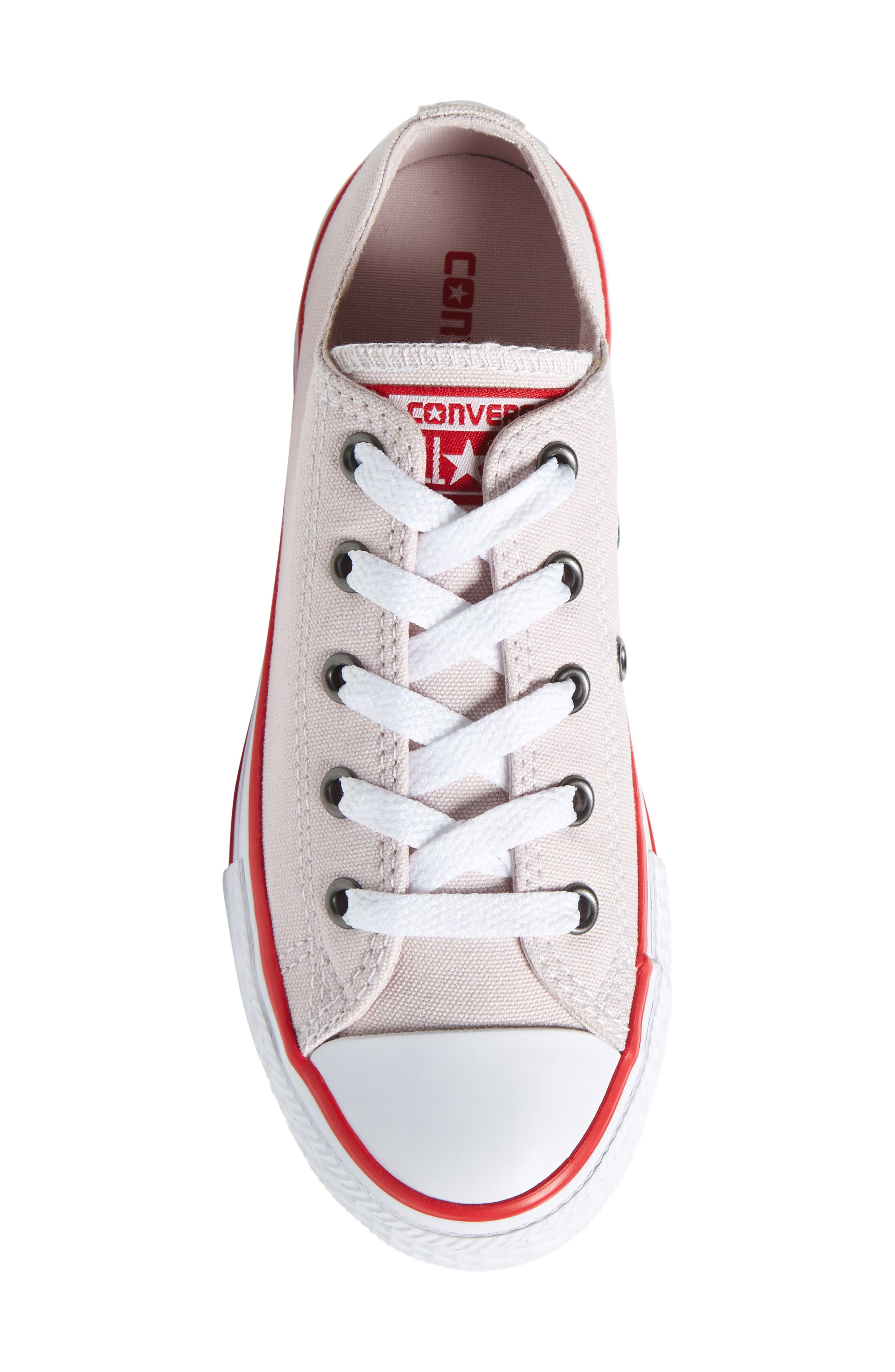 Chuck Taylor<sup>®</sup> All Star<sup>®</sup> Low Top Sneaker,                             Alternate thumbnail 10, color,