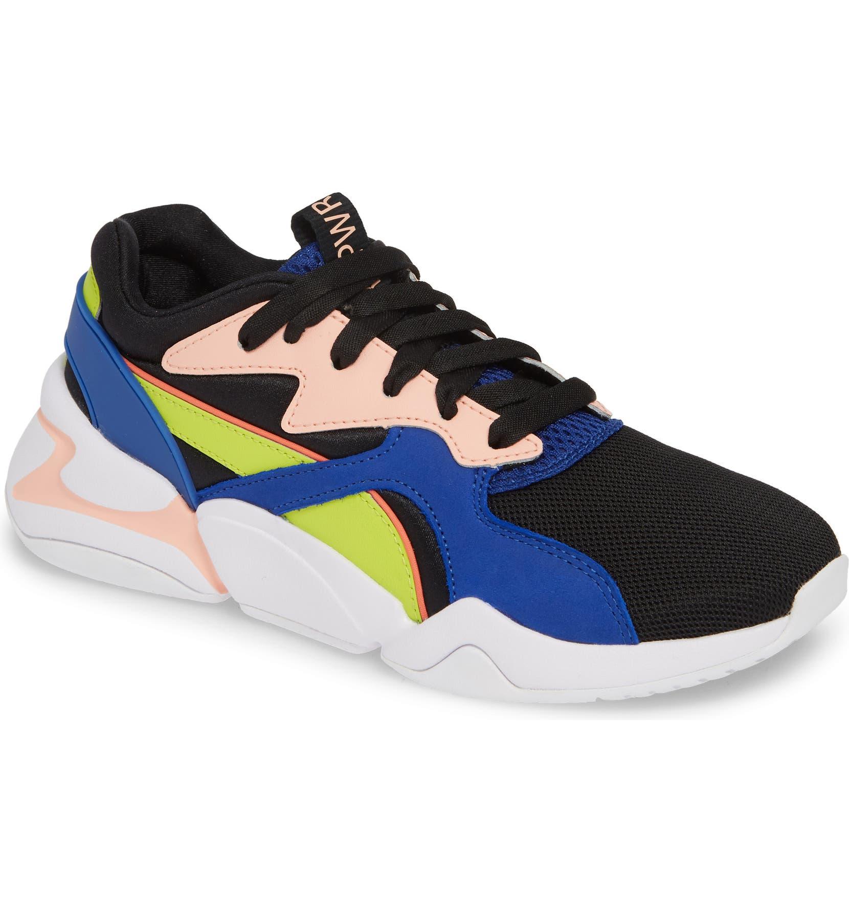 a3dd382e4b1 PUMA Nova GRL PWR Sneaker (Women)