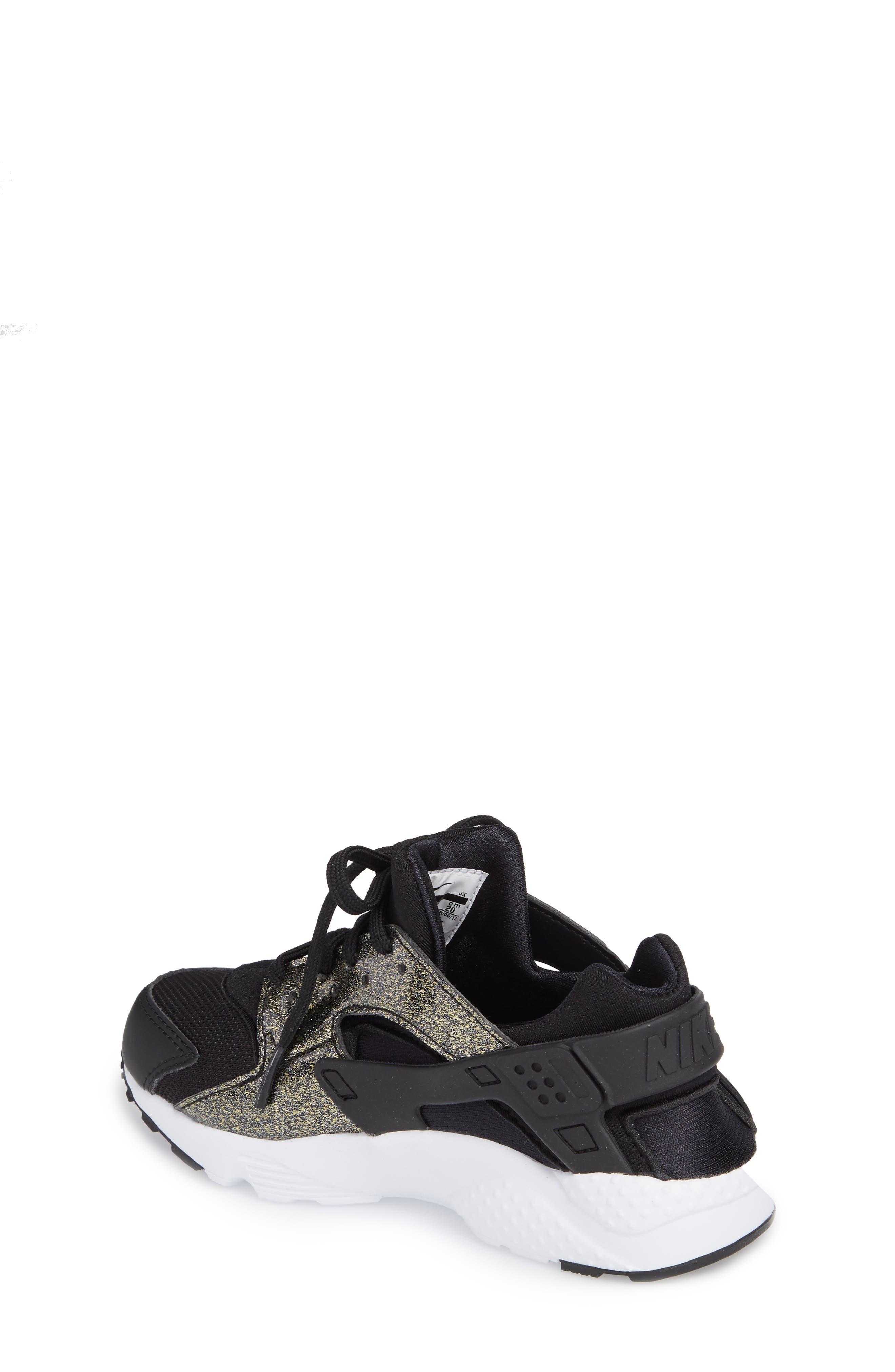 Huarache Run SE Sneaker,                             Alternate thumbnail 10, color,