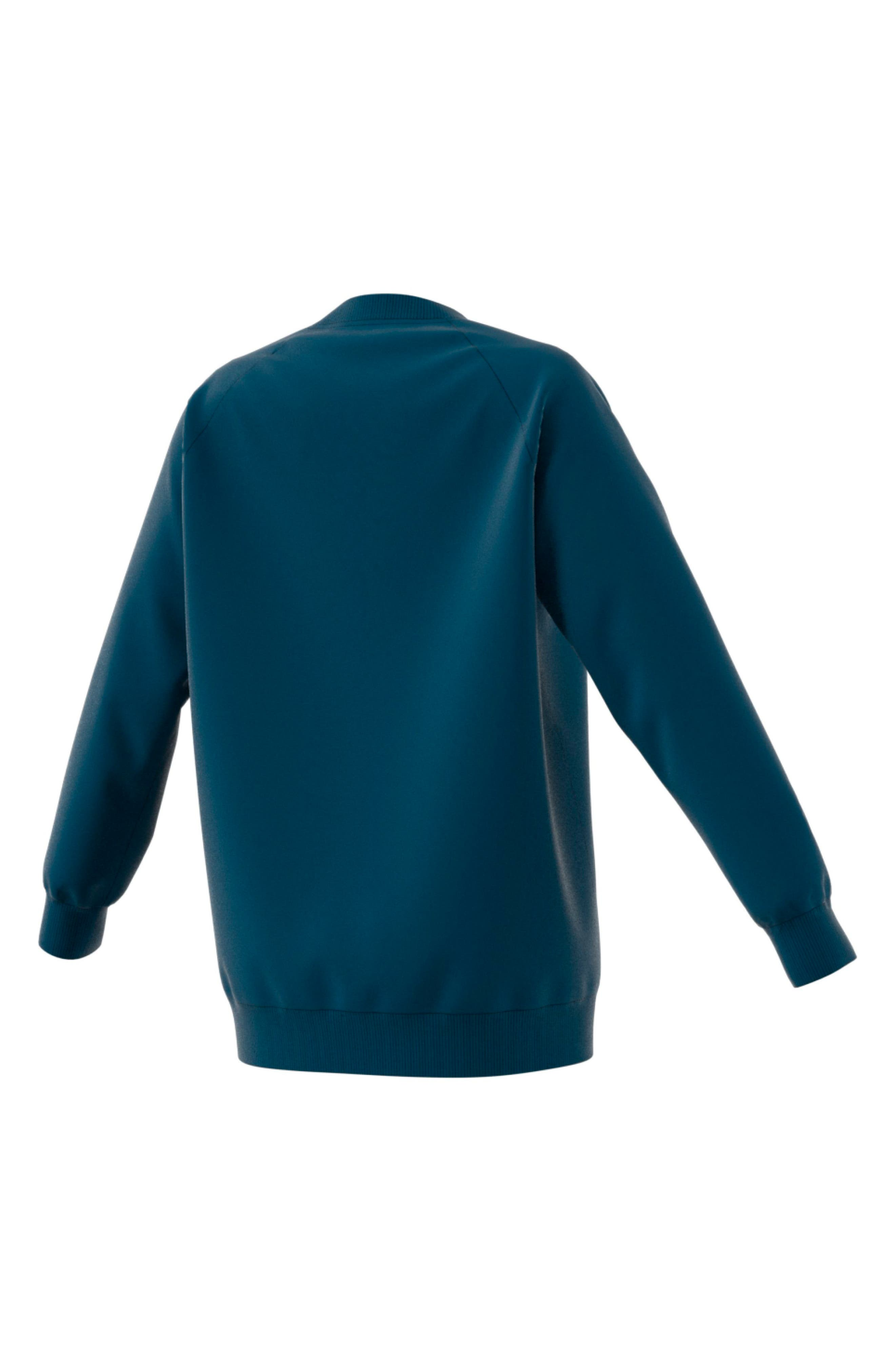 Originals Oversize Sweatshirt,                             Alternate thumbnail 8, color,                             020