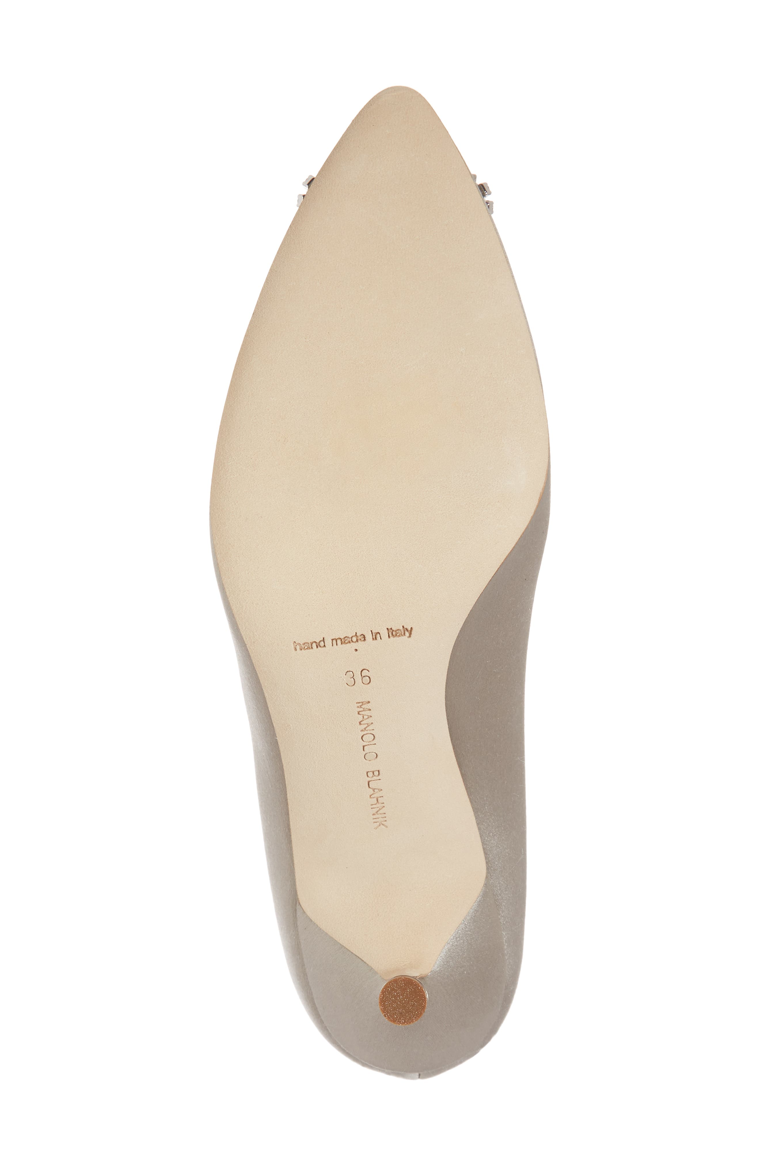 'Hangisi' Pointy Toe Pump,                             Alternate thumbnail 6, color,                             021