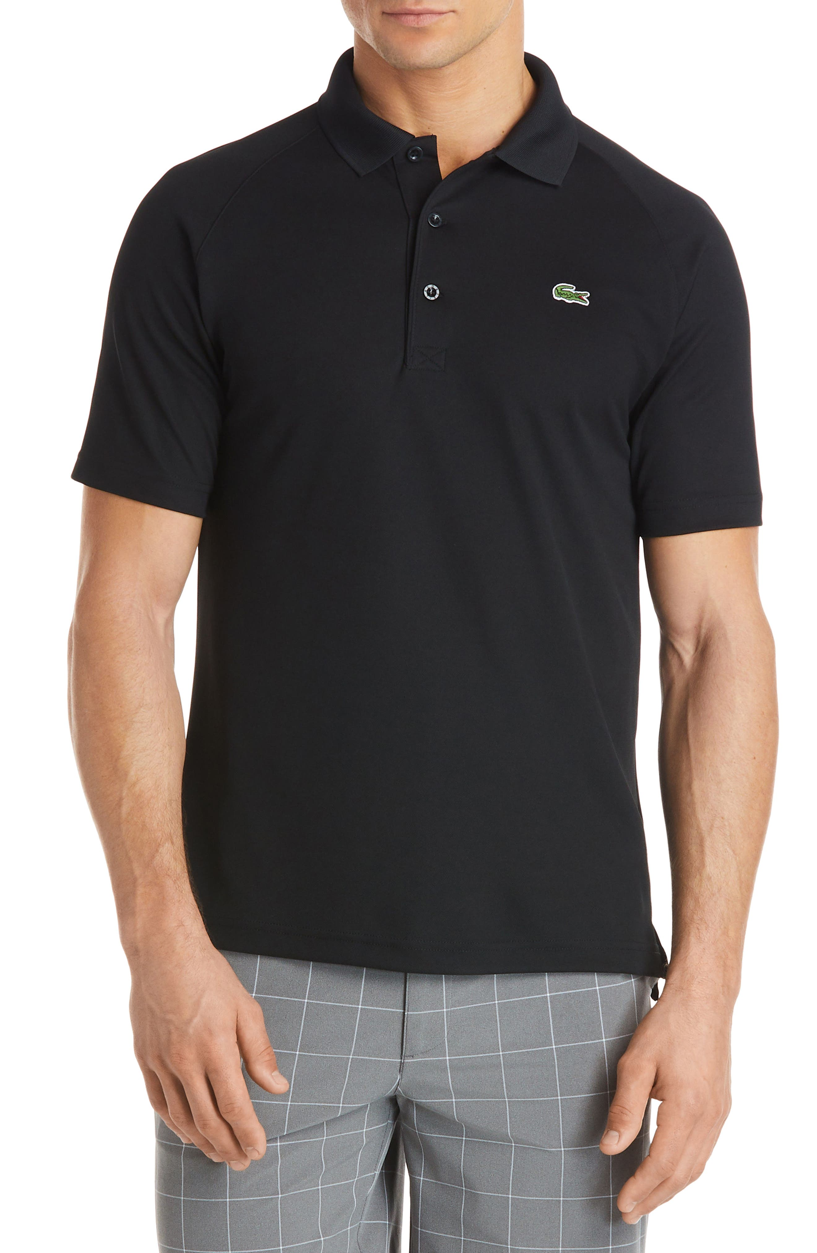 Ultra Dry Polo,                             Main thumbnail 1, color,                             001
