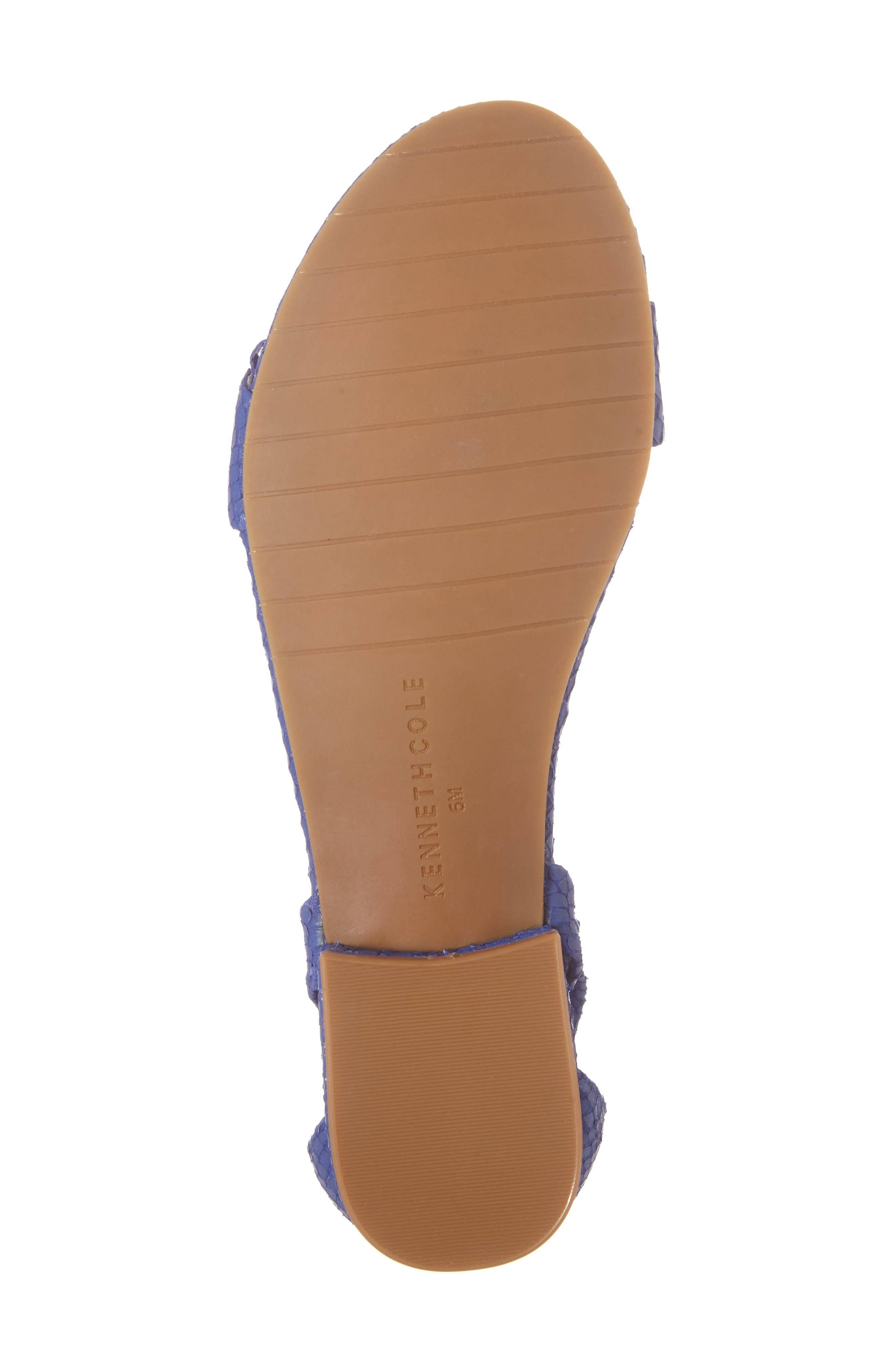 Valen Tassel Lace-Up Sandal,                             Alternate thumbnail 65, color,