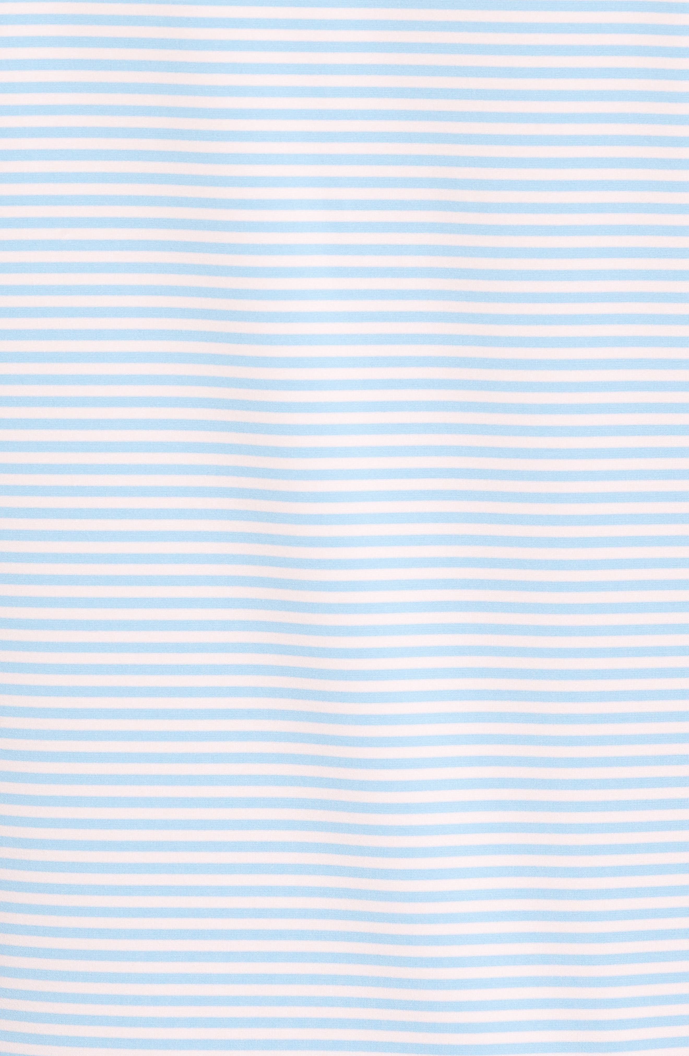 Kennedy Stripe Golf Polo,                             Alternate thumbnail 88, color,
