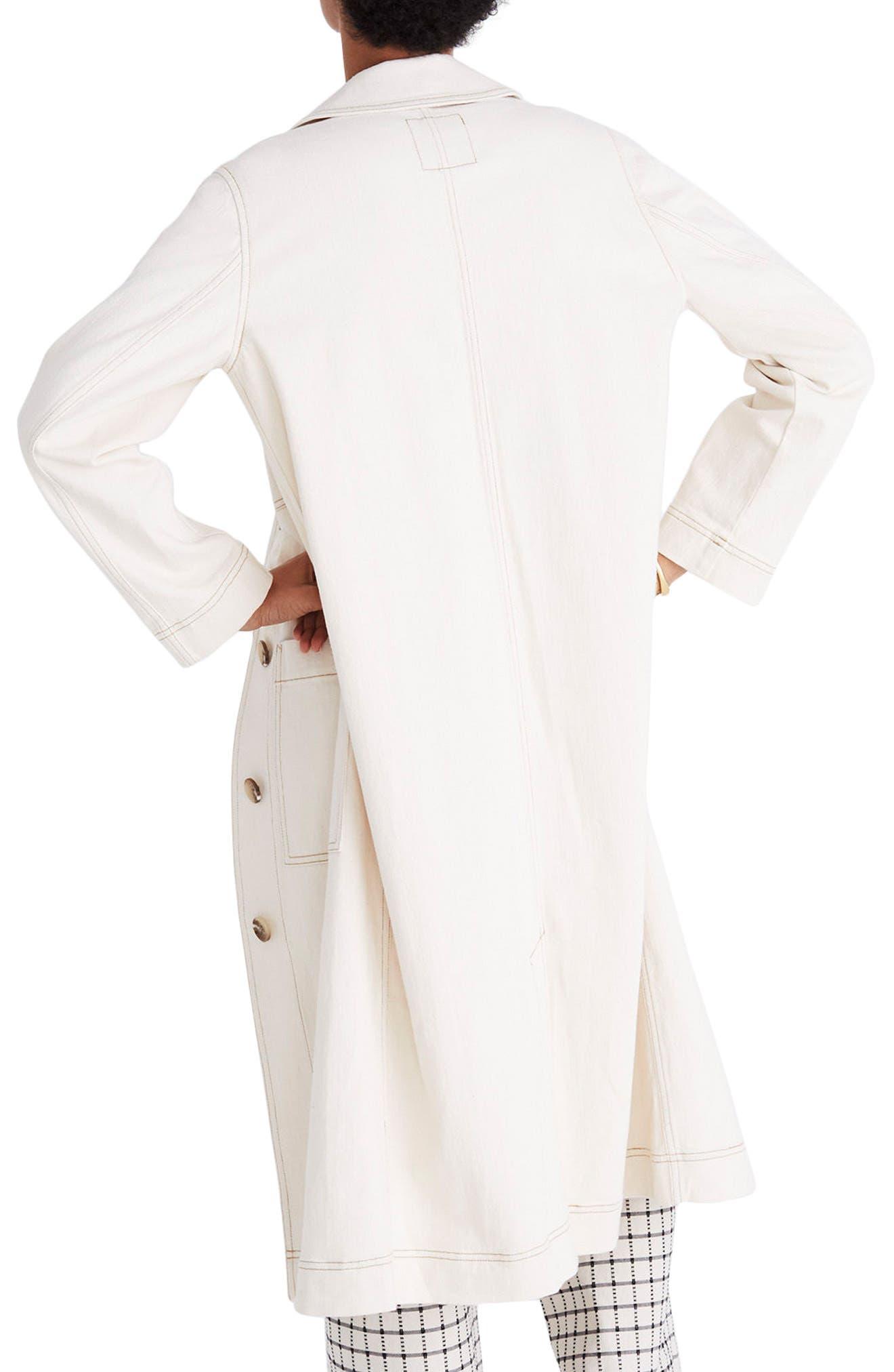 Cline Duster Coat,                             Alternate thumbnail 2, color,