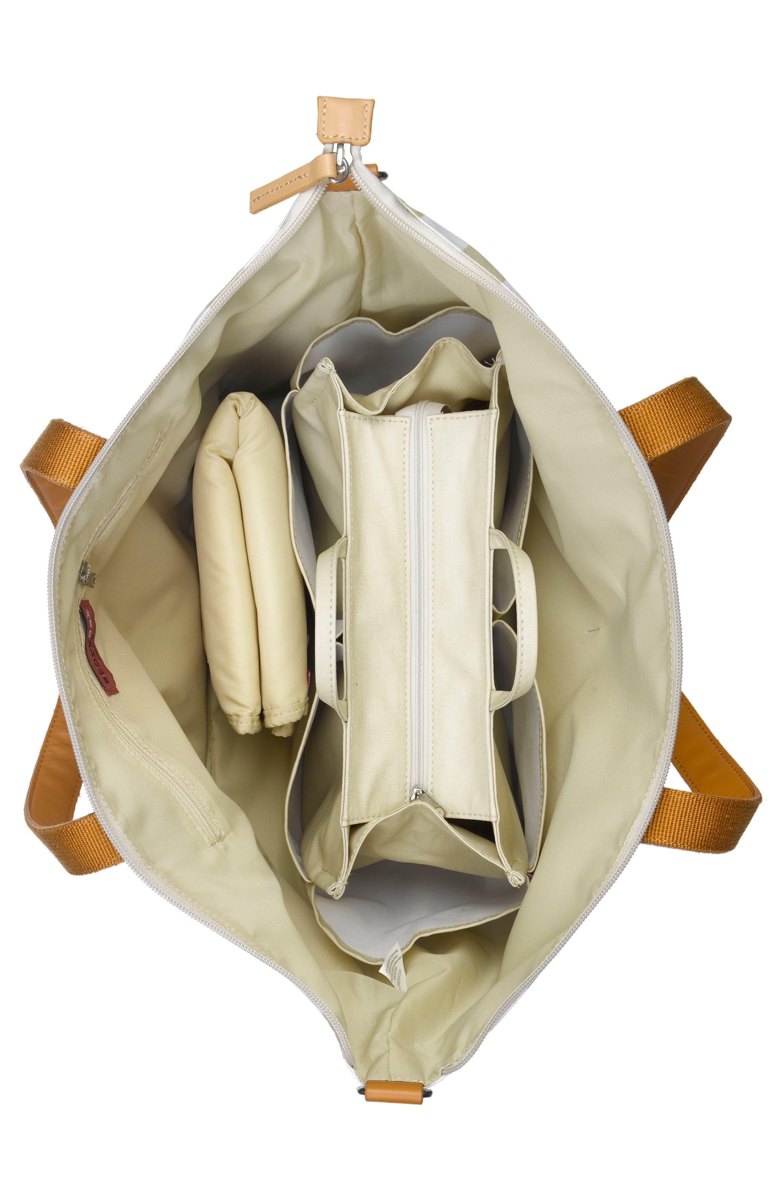 'Noa' Diaper Bag,                             Alternate thumbnail 3, color,                             250