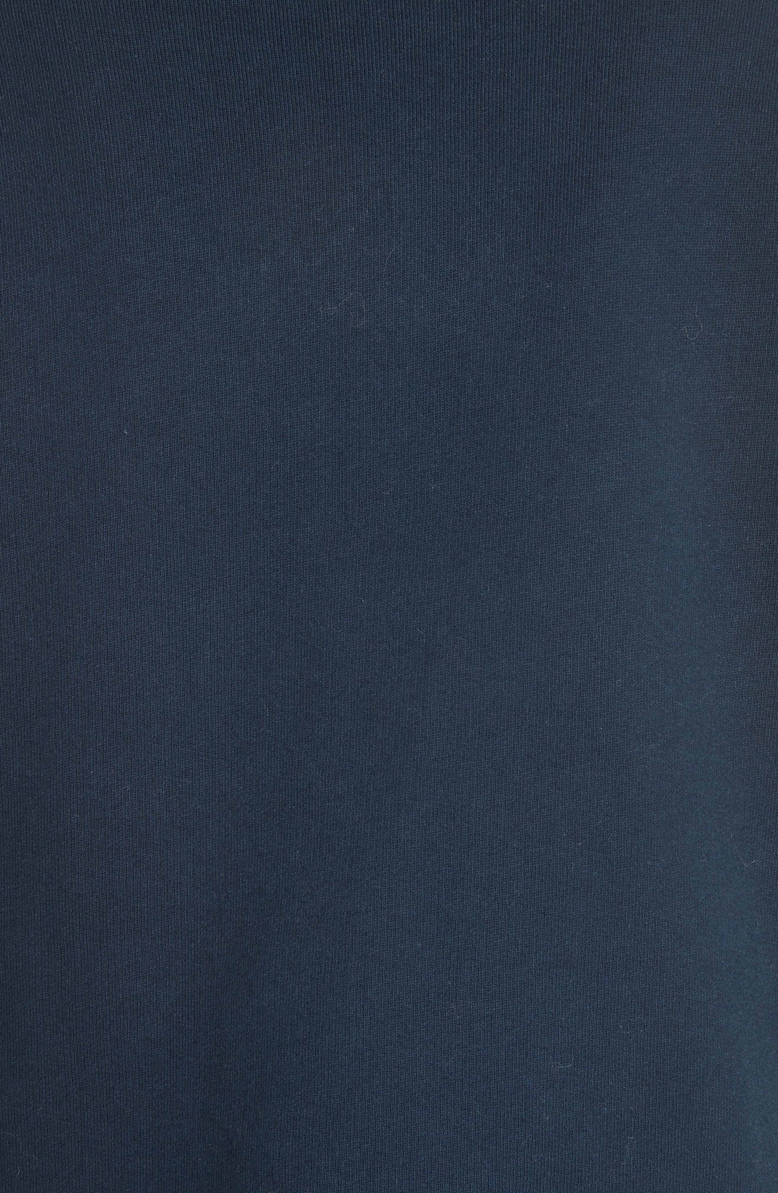 Lip Sweatshirt,                             Alternate thumbnail 5, color,                             930