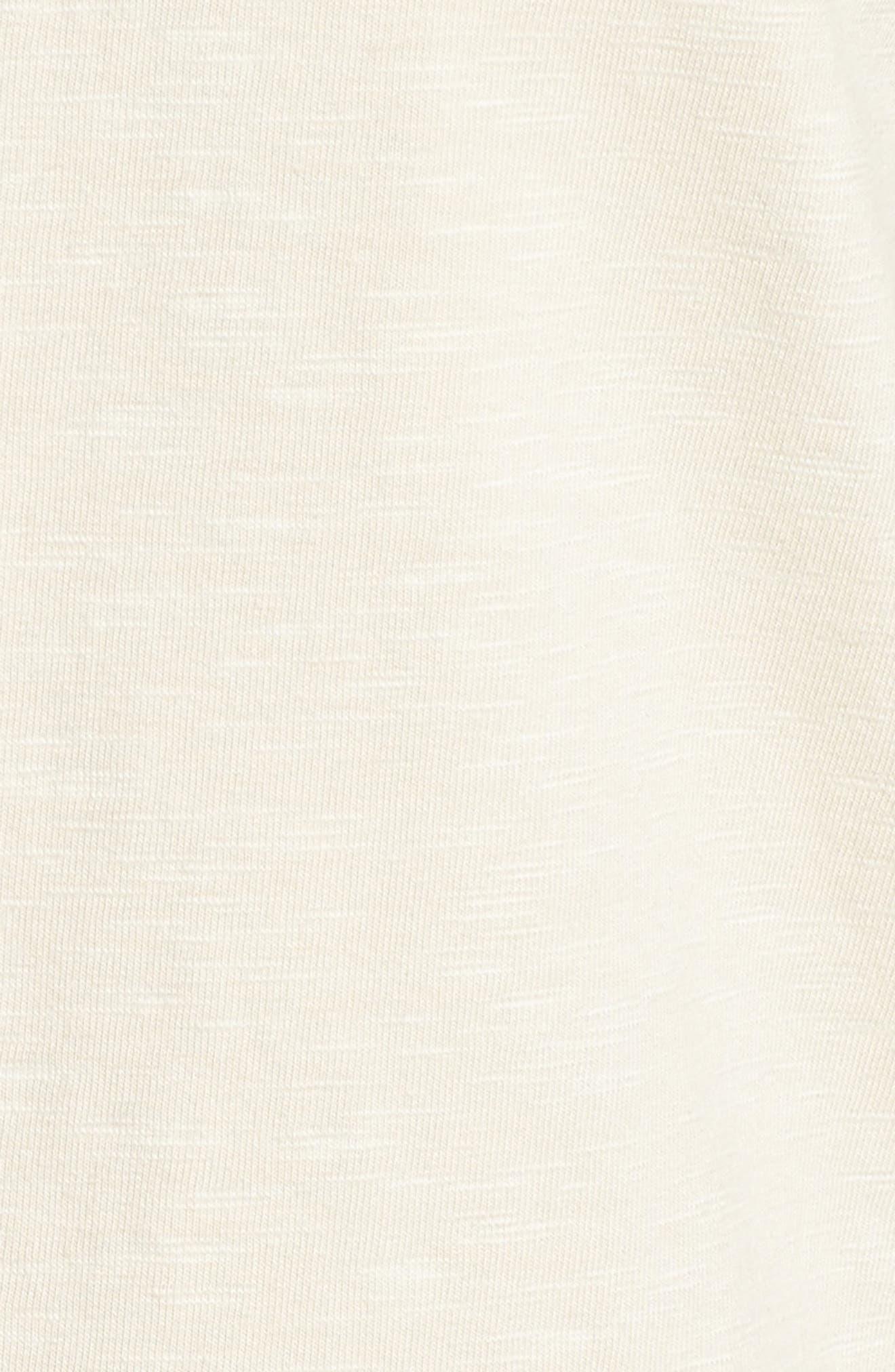 McAdams Slub Jersey Sport Shirt,                             Alternate thumbnail 14, color,