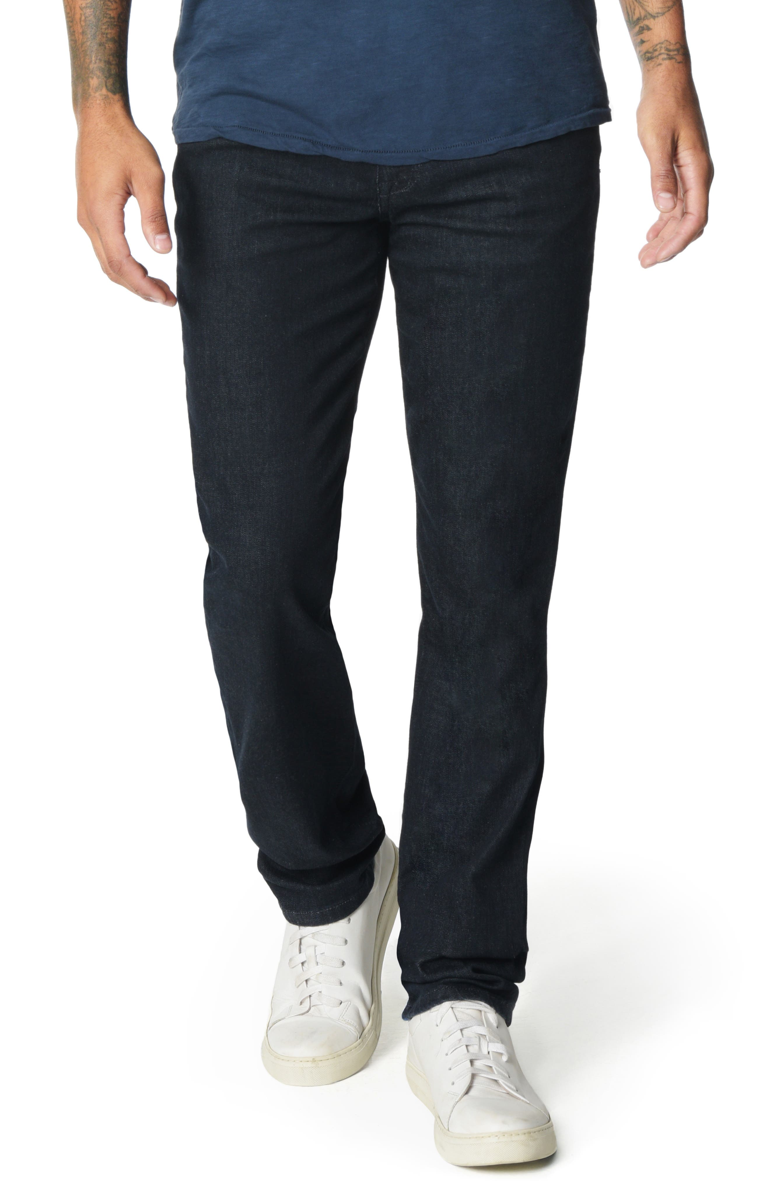 JOE'S Brixton Slim Straight Leg Jeans, Main, color, DIZZY