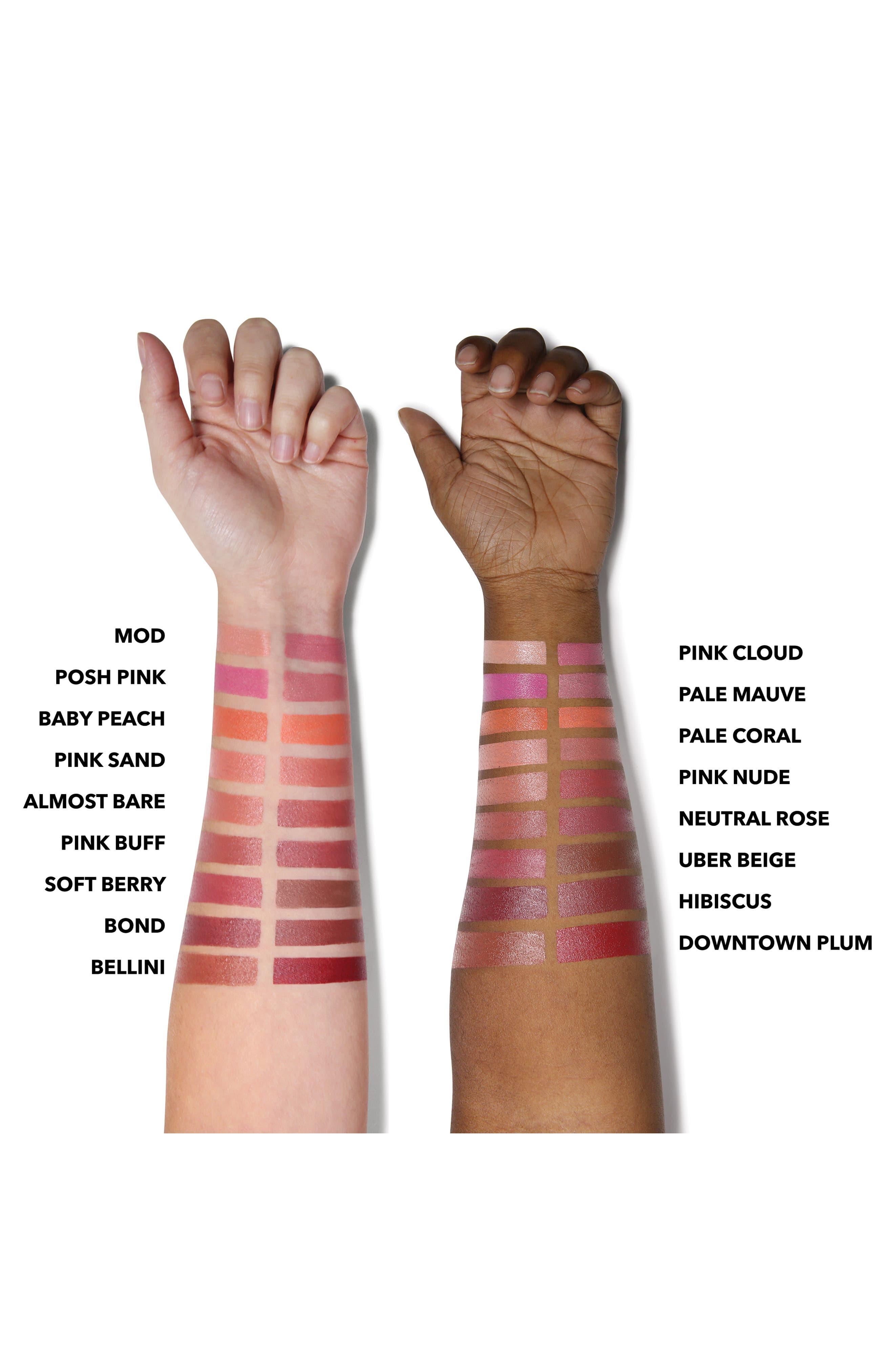 BOBBI BROWN,                             Luxe Lipstick,                             Alternate thumbnail 5, color,                             RETRO RED