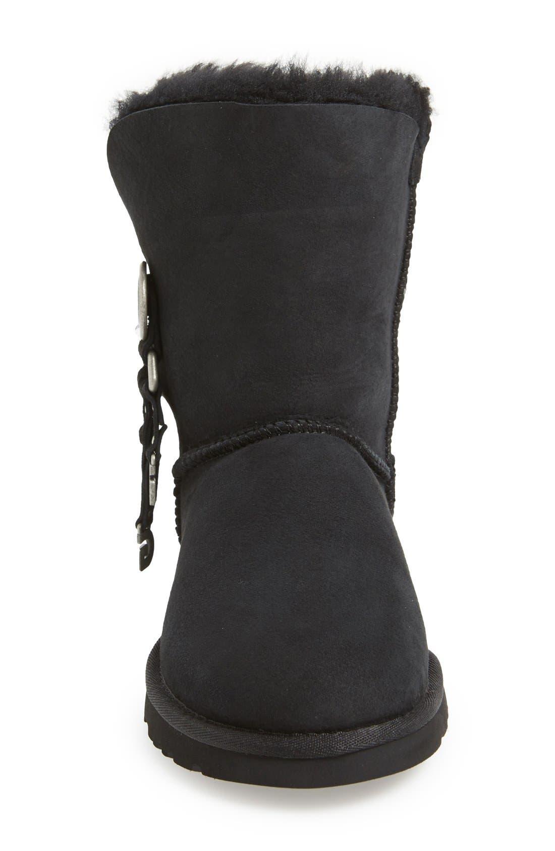 Australia 'Azalea Charm' Boot,                             Alternate thumbnail 5, color,                             001