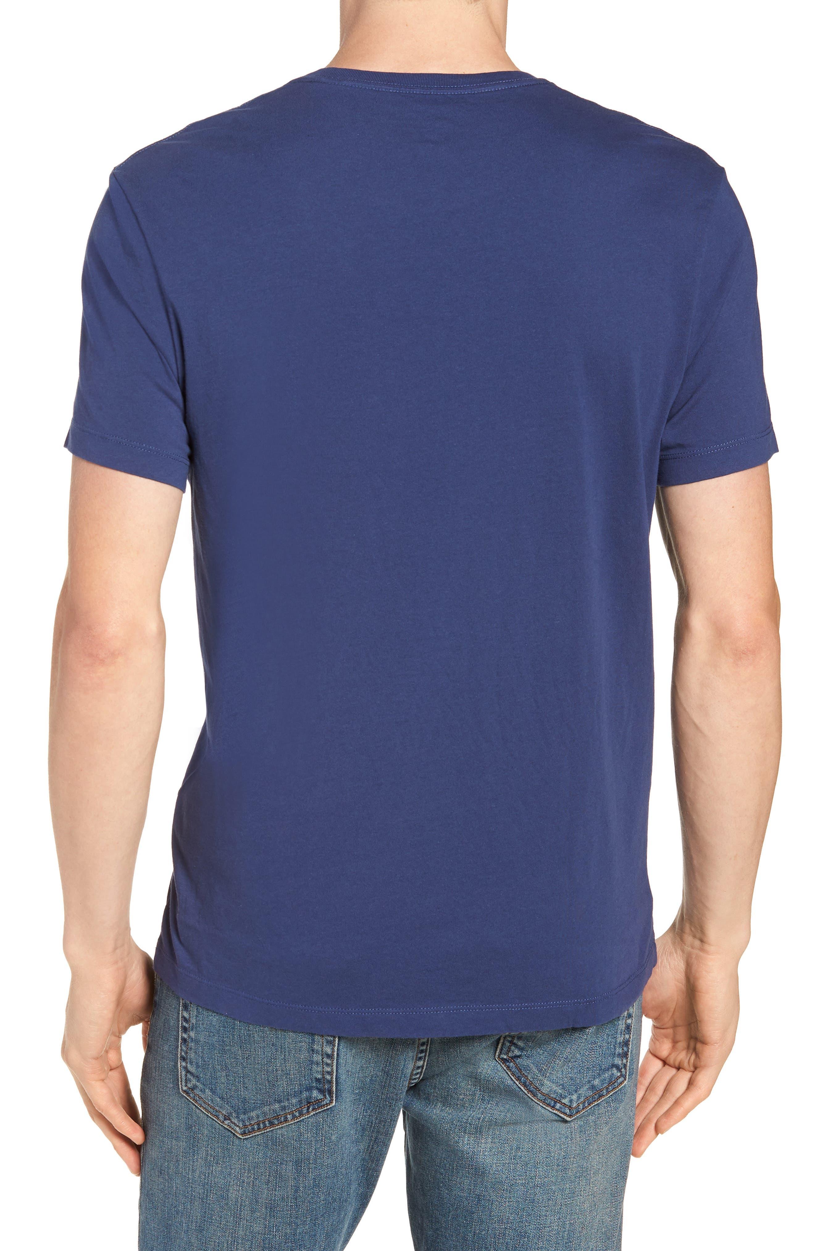 Mercantile Sailboat Graphic T-Shirt,                             Alternate thumbnail 2, color,                             400