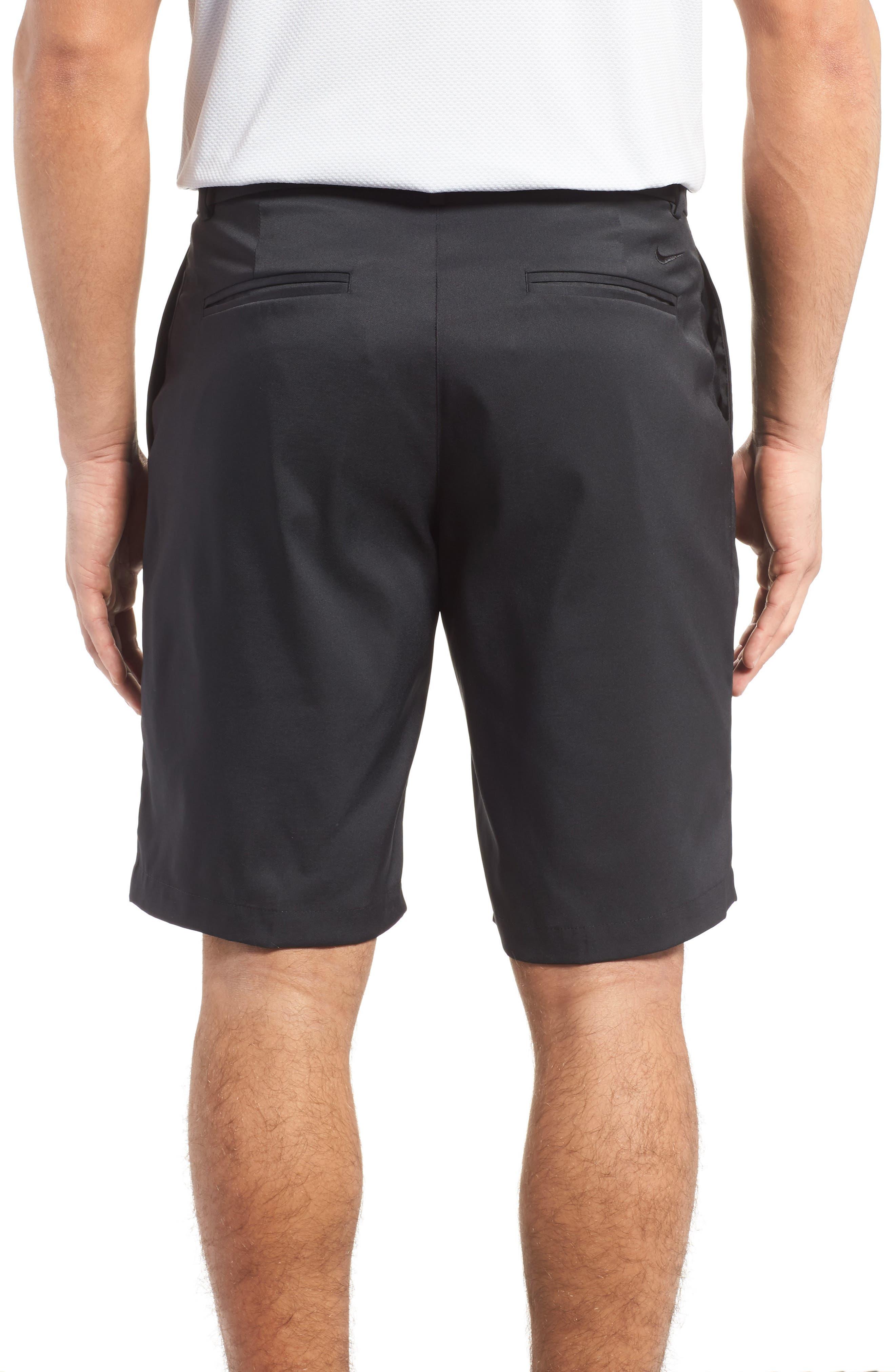 Flat Front Golf Shorts,                             Alternate thumbnail 12, color,