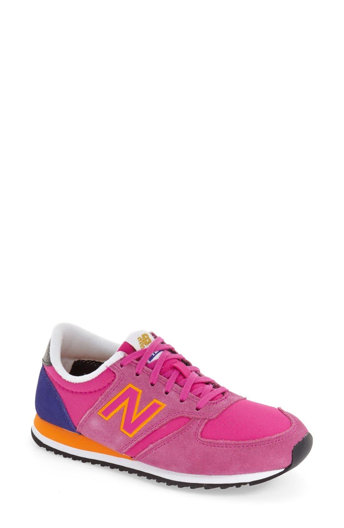 '420' Sneaker,                             Main thumbnail 25, color,