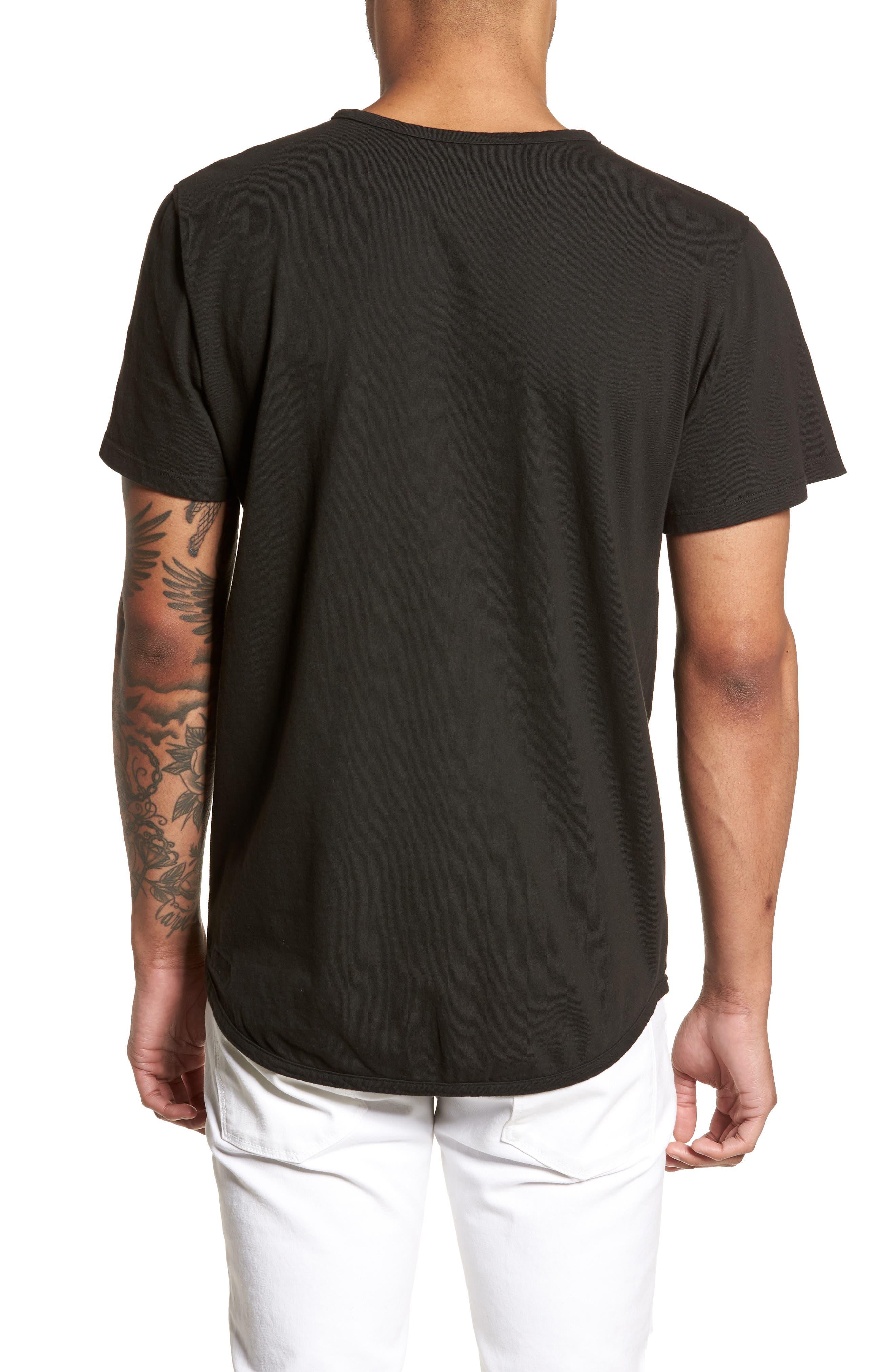 Pocket T-Shirt,                             Alternate thumbnail 7, color,