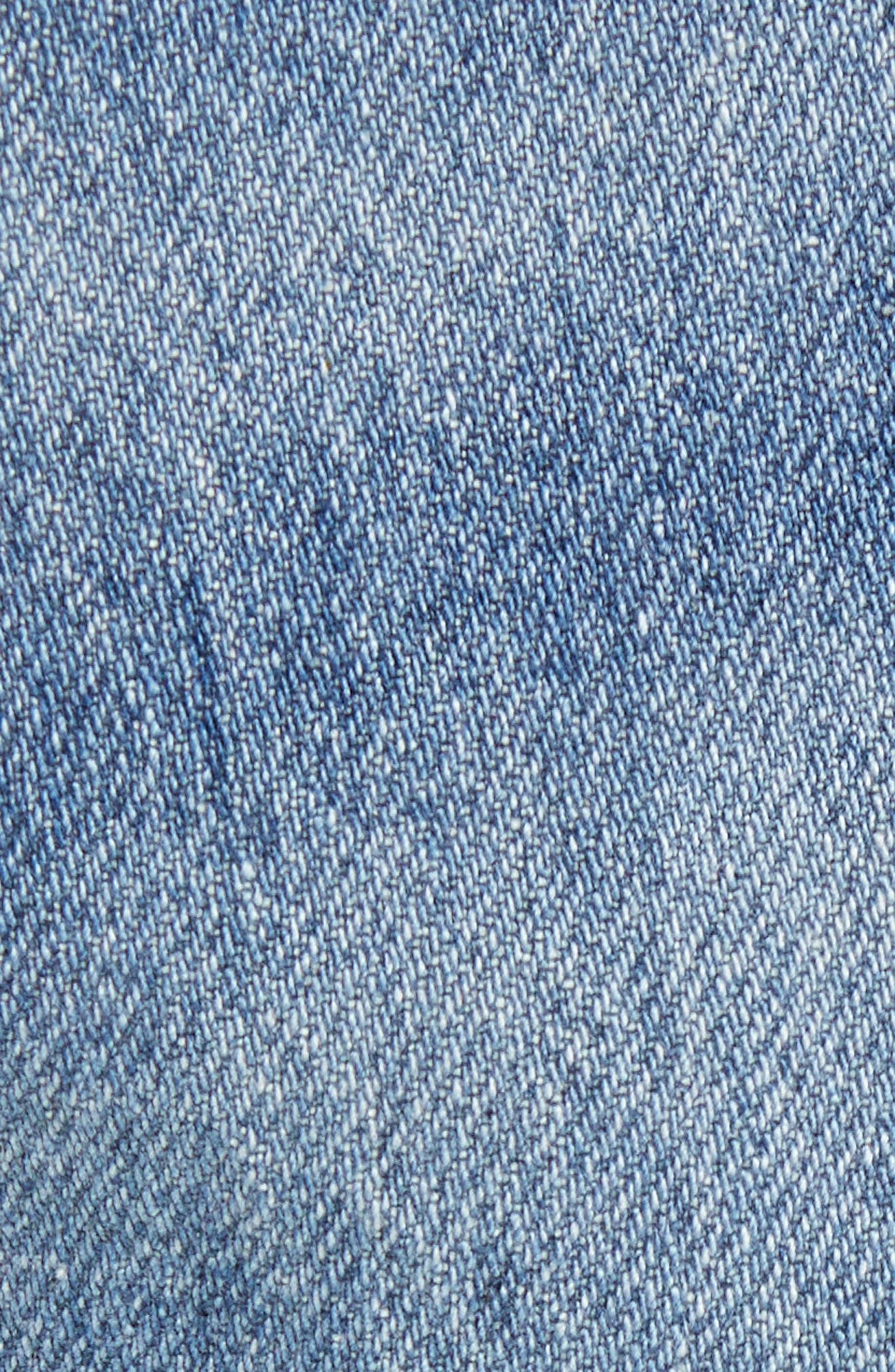 511<sup>™</sup> Slim Fit Jeans,                             Alternate thumbnail 5, color,                             COMMUNITY GARDEN WARP