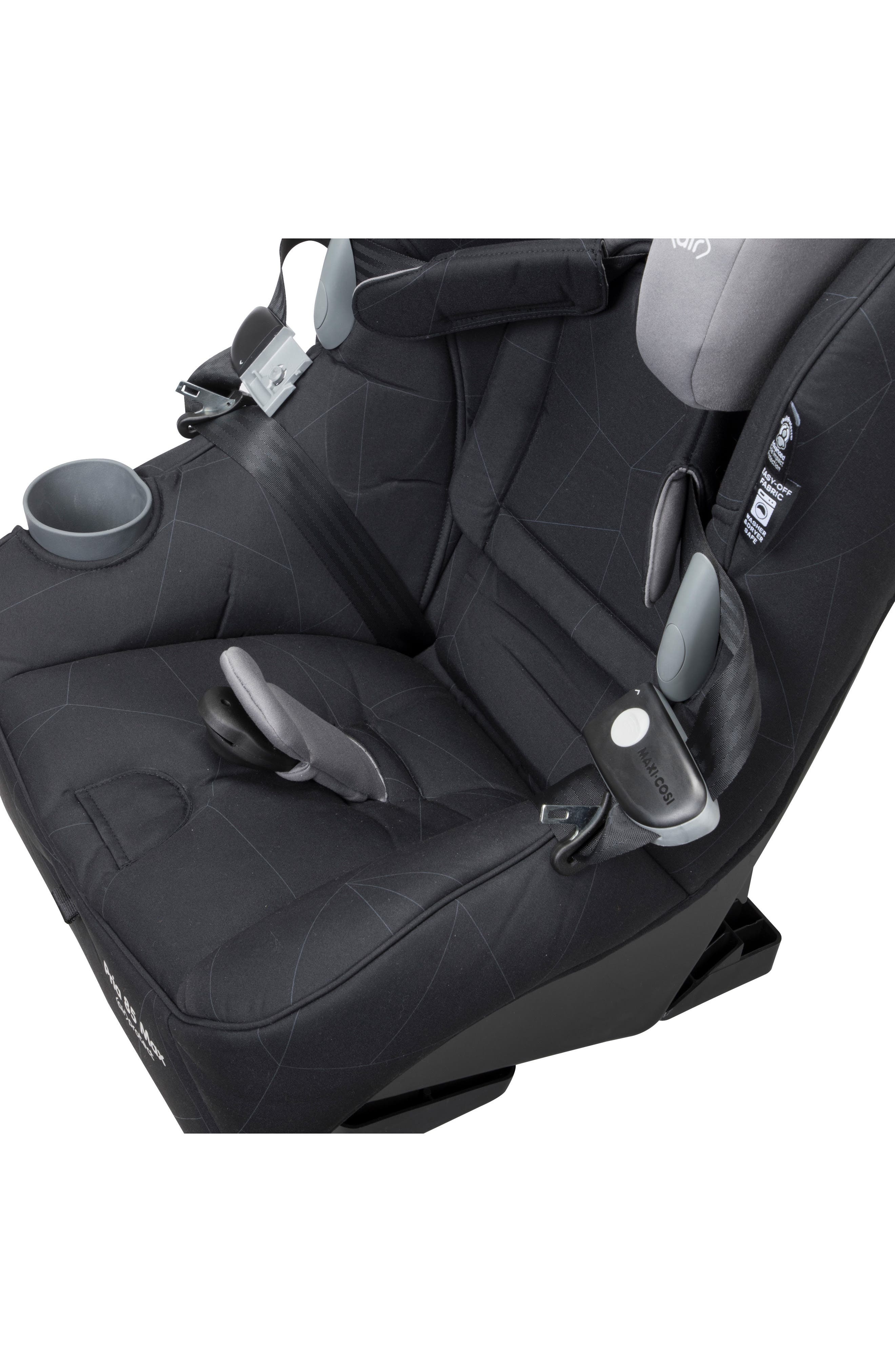 Pria<sup>™</sup> 85 Max Convertible Car Seat,                             Alternate thumbnail 4, color,                             DIAMOND LINES