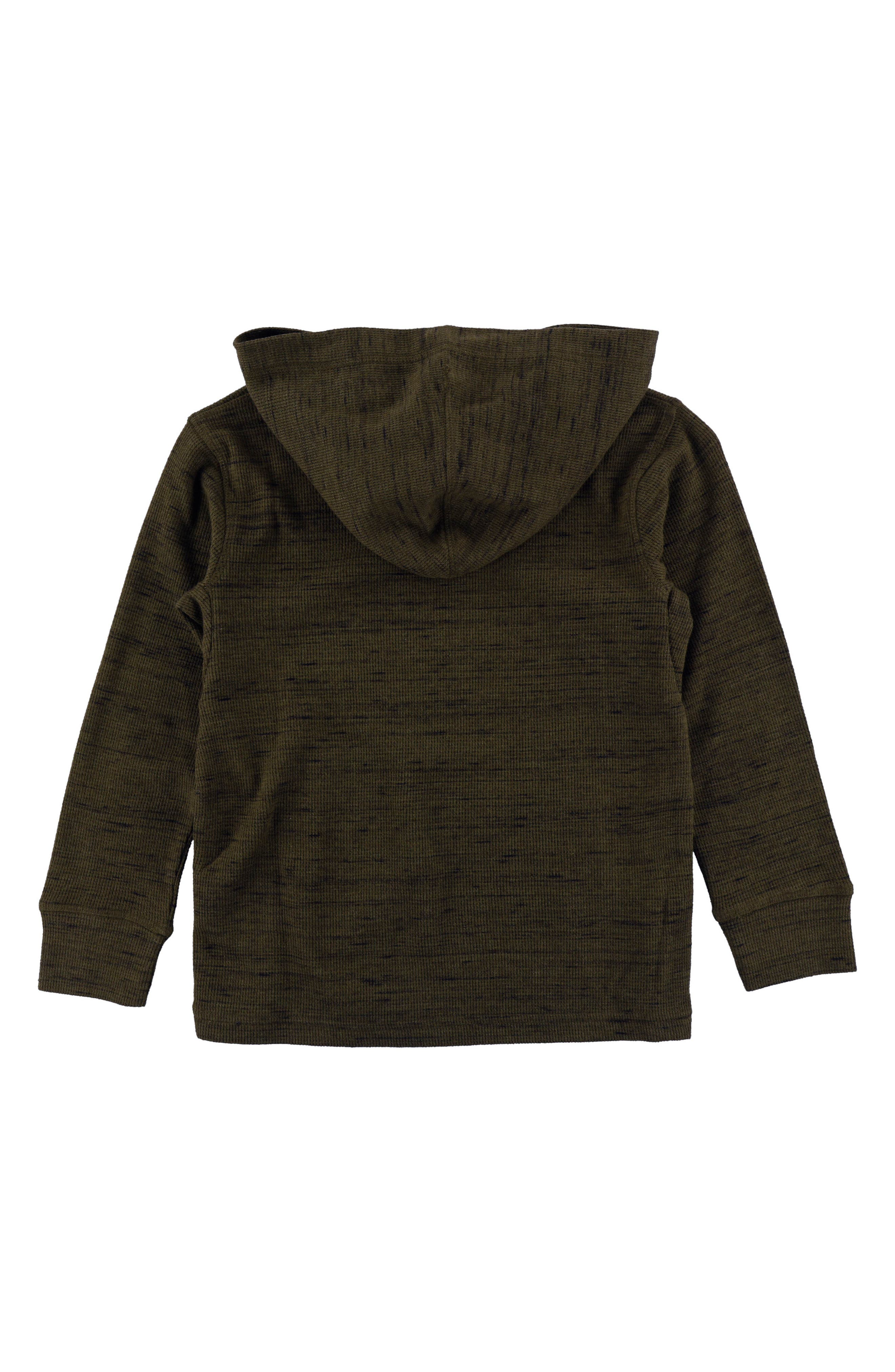 Boldin Thermal Pullover Hoodie,                             Main thumbnail 1, color,