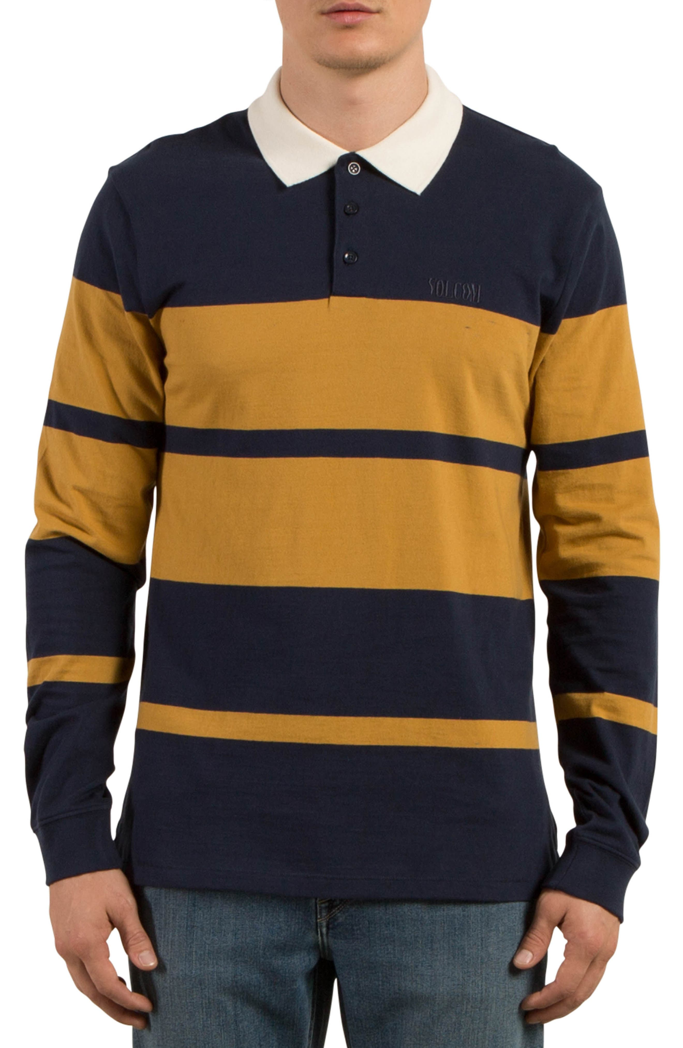 Tanner Polo,                         Main,                         color,