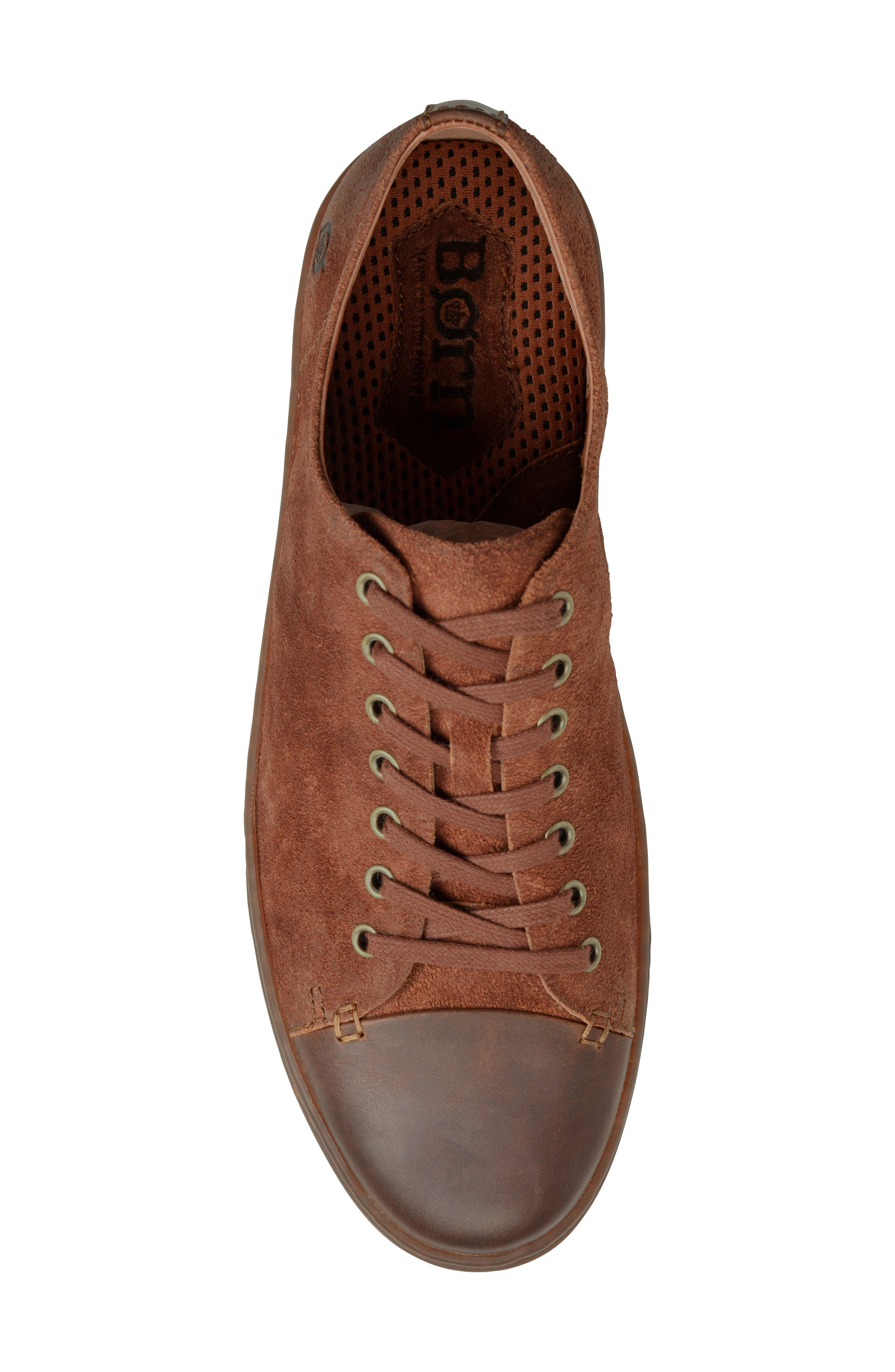 'Bayne' Cap Toe Sneaker,                             Alternate thumbnail 38, color,